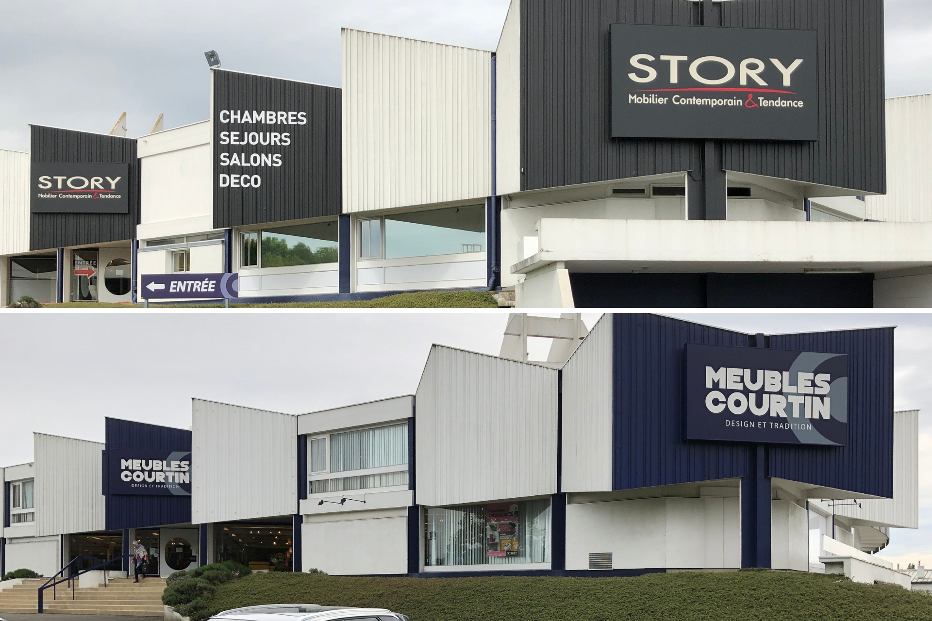 Magasin De Meuble Le Mans Story Mobilier Contemporain Et Dedans Magasin De Meubles Le Mans Idees Conception Jardin Idees Conception Jardin