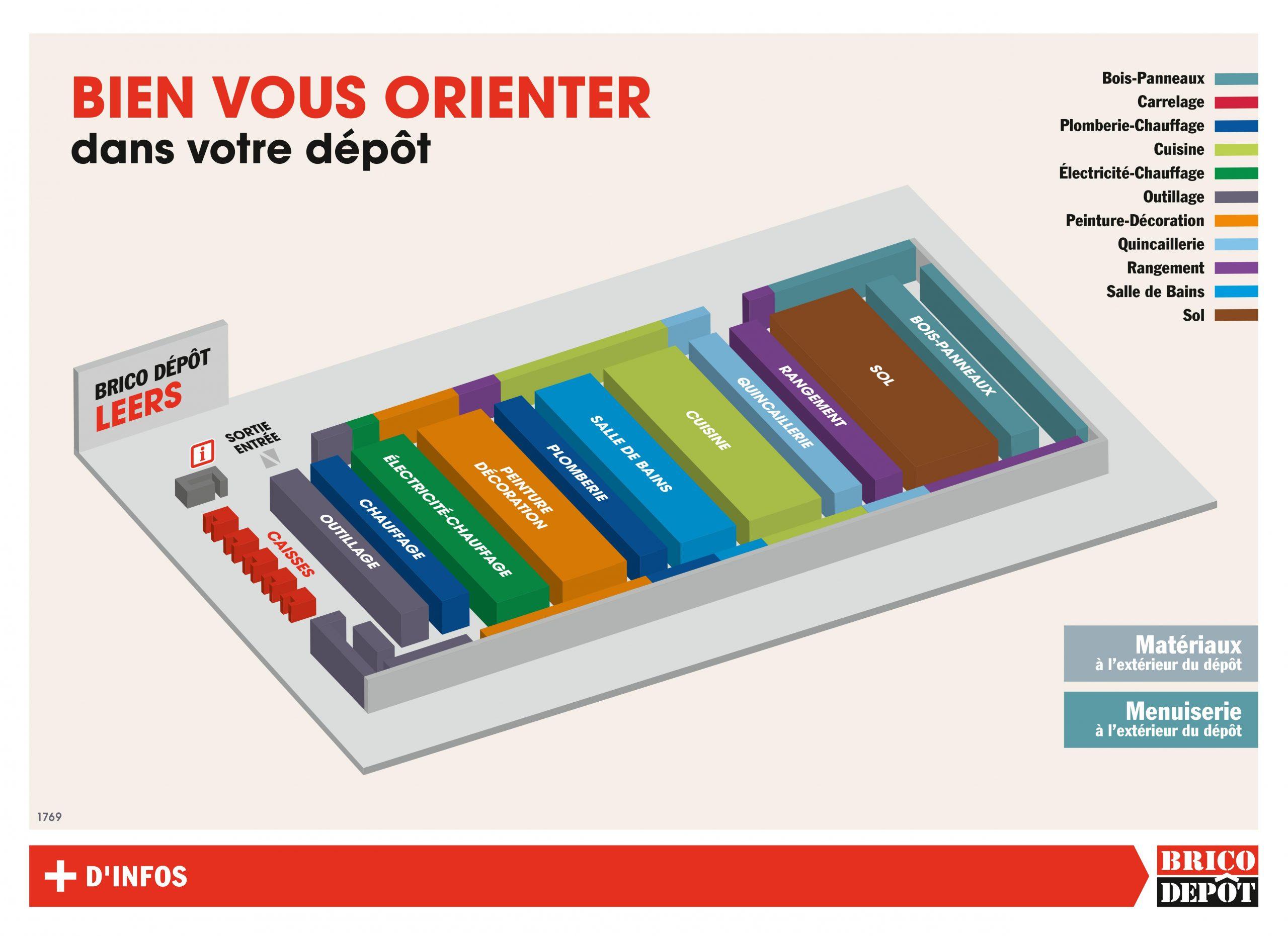 Mélange Sable Et Gravier Pour Béton Sac De 35 Kg intérieur Vis De Fondation Brico Dépôt