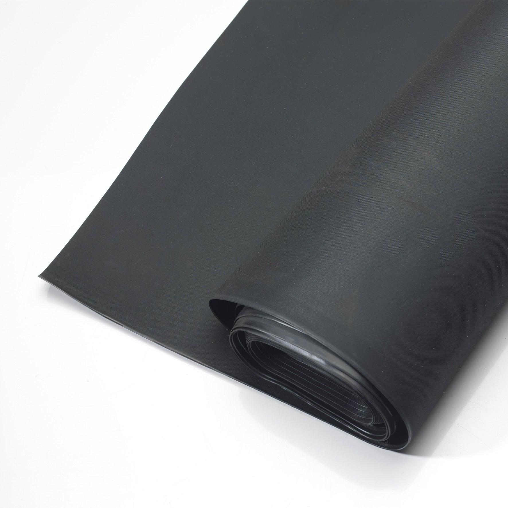 Membrane D'étanchéité Pour Toit Plat Easygum Gris L.5.05 X L.0.5 M Iko pour Epdm Toiture Castorama
