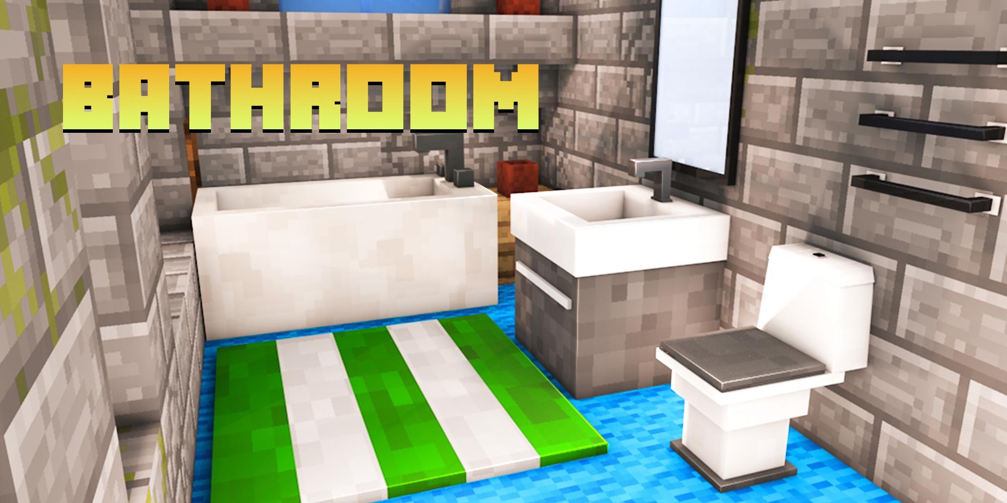 Mods De Meubles Pour Minecraft Pe Pour Android - Téléchargez ... dedans Canape Minecraft