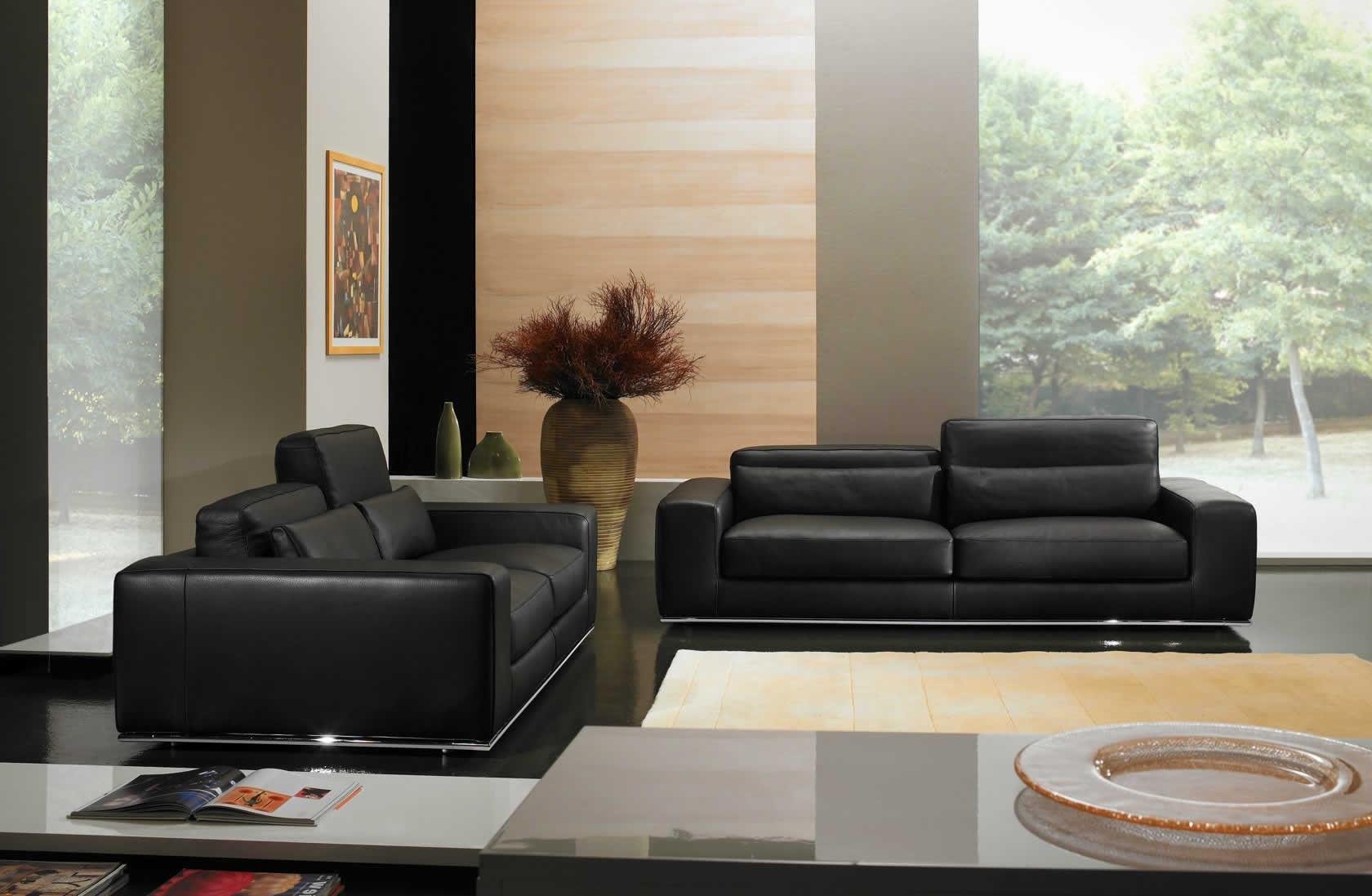 Modulsofa - Matisse - Very Sofa - Modern / Leder / Stoff à Verysofa