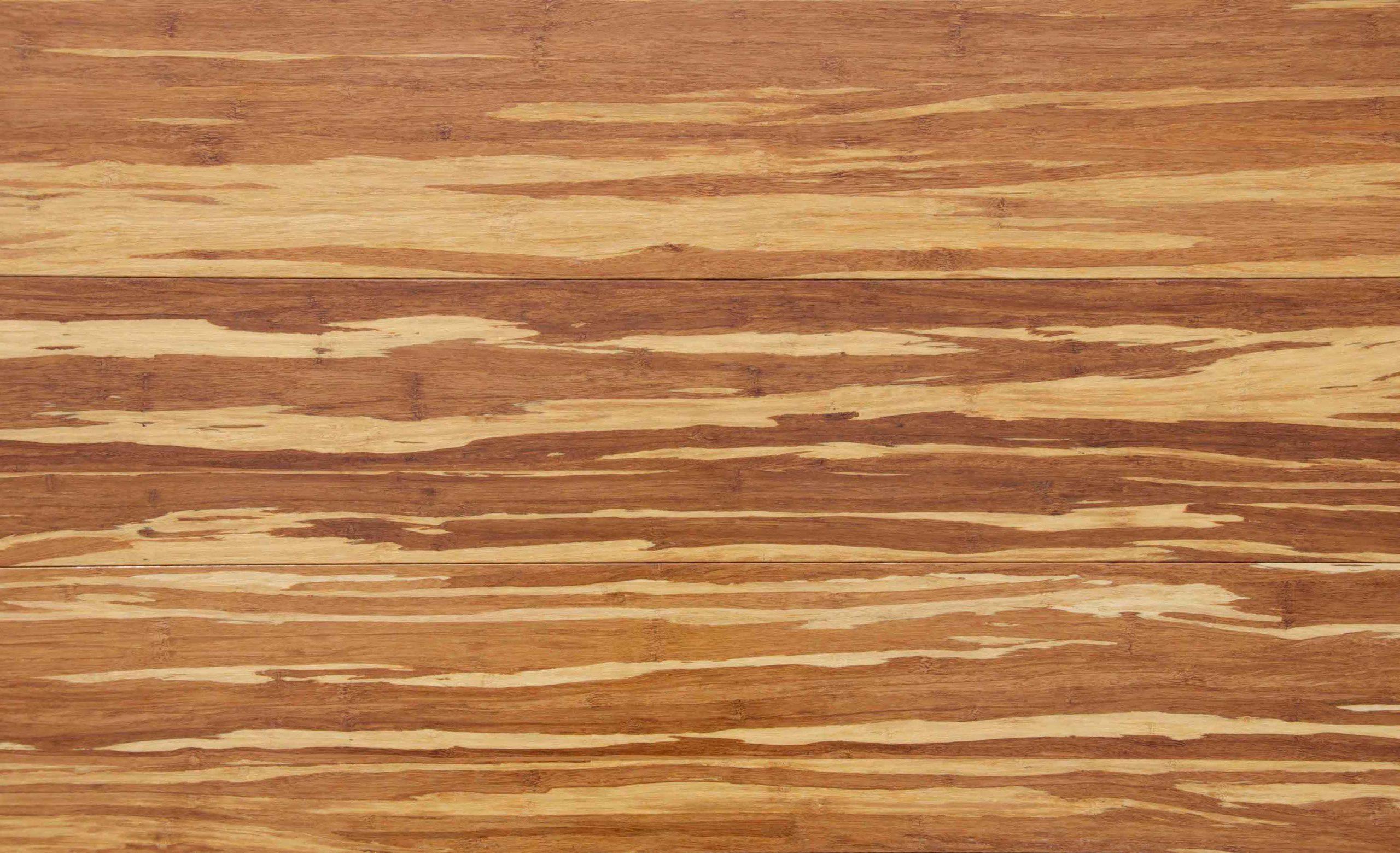 Oakwood Parquet En Bambou Convient Pour Plancher Chauffant ... dedans Parquet Bambou À Clipser
