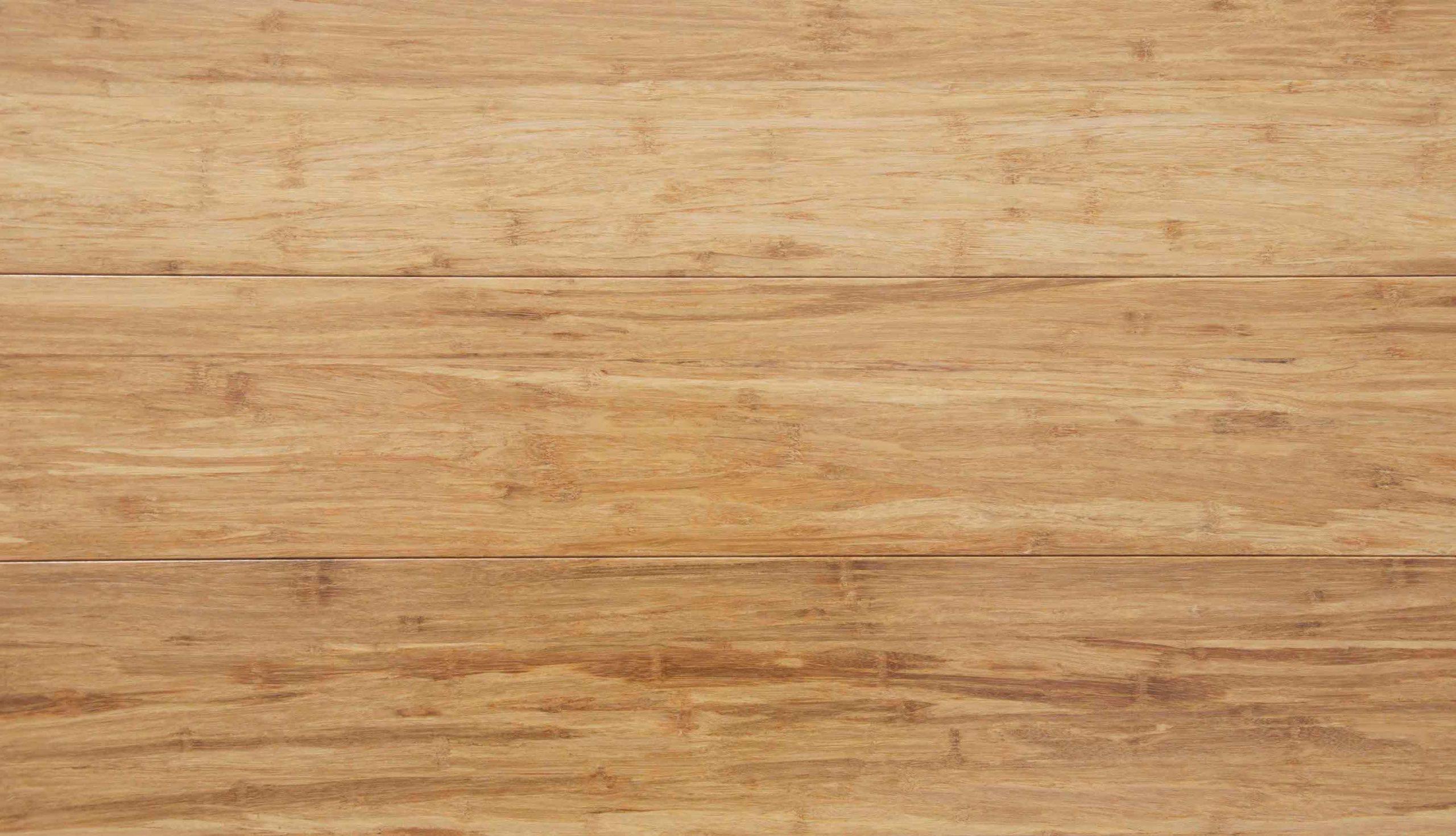 Oakwood Parquet En Bambou Convient Pour Plancher Chauffant ... tout Parquet Bambou À Clipser