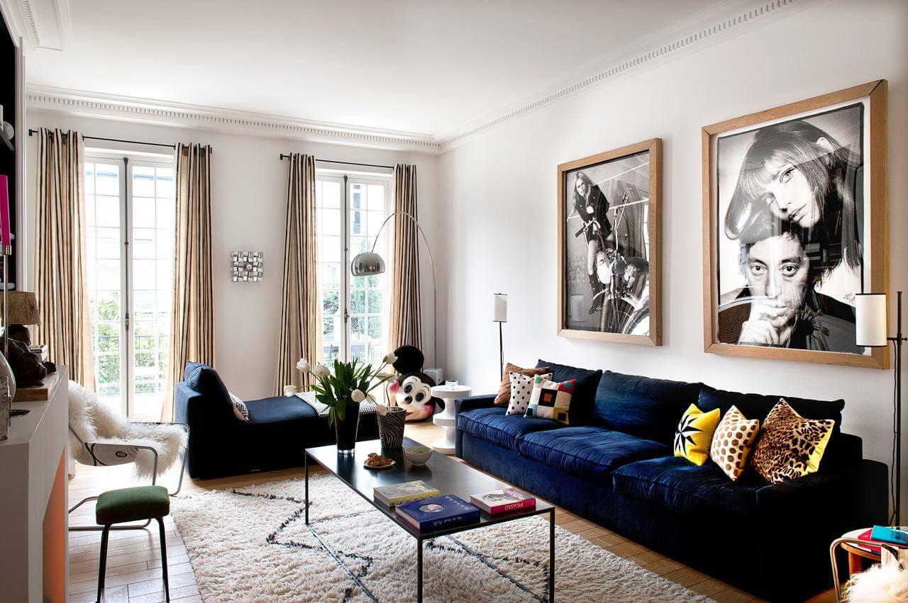 Paris Style: Elegant Und Provokant Geht Auch Zusammen - Deco ... serapportantà Deco In Paris