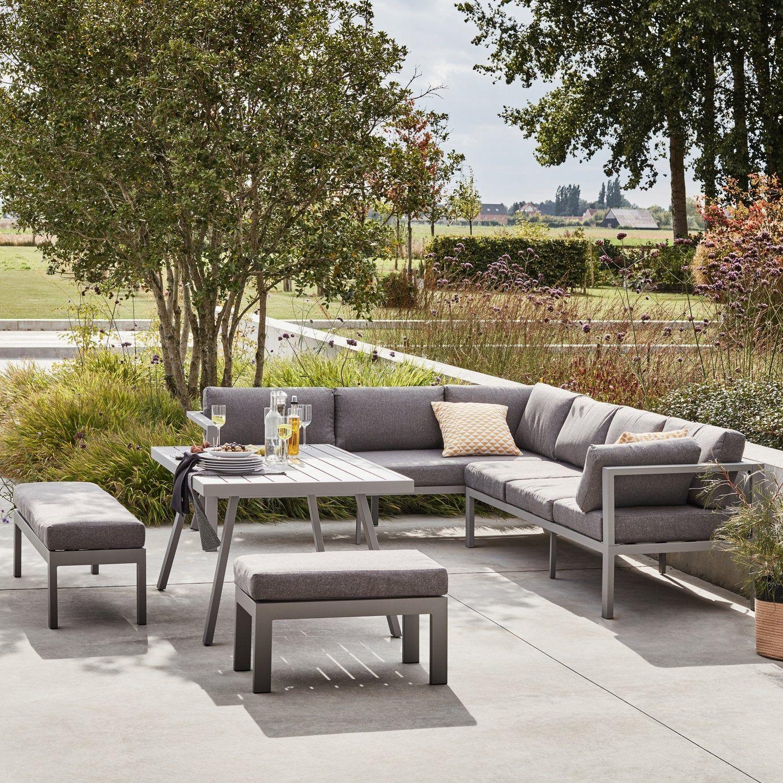 Pin By Adalie On Best Furniture | Outdoor Furniture ... concernant Salon De Jardin Naxos