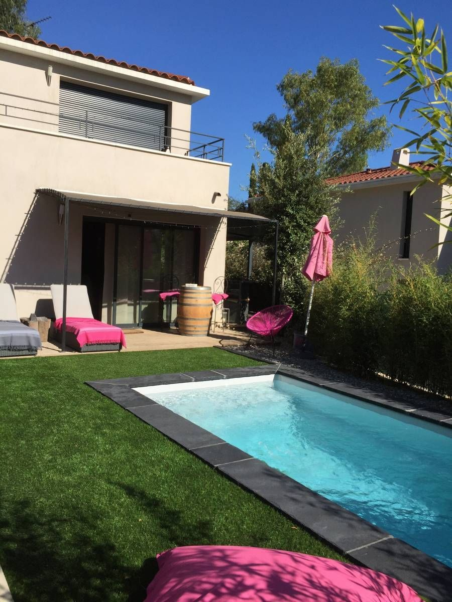 Pin On Swimming à Pool House 10M2