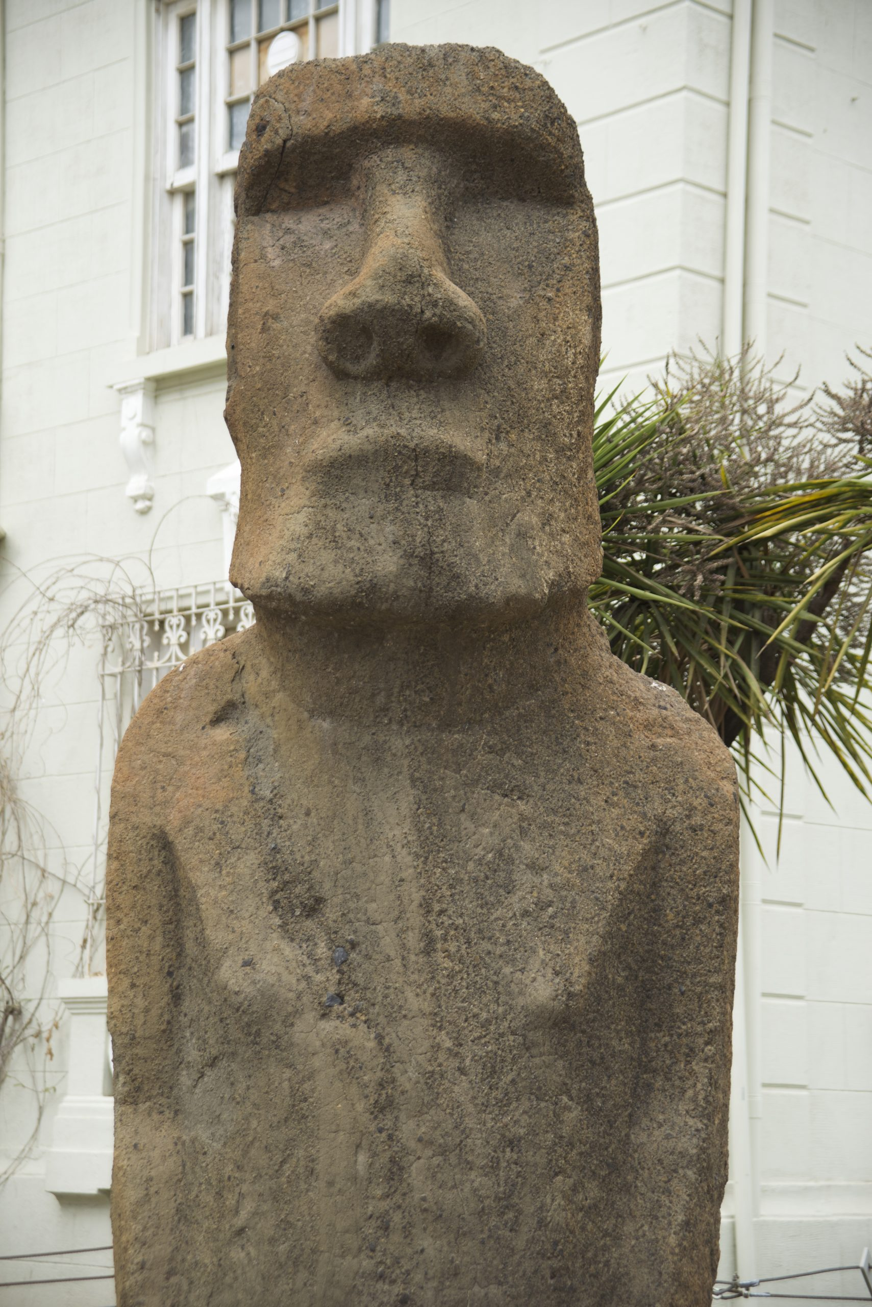 Relocation Of Moai Objects - Wikiwand tout Statue Moaï 1M