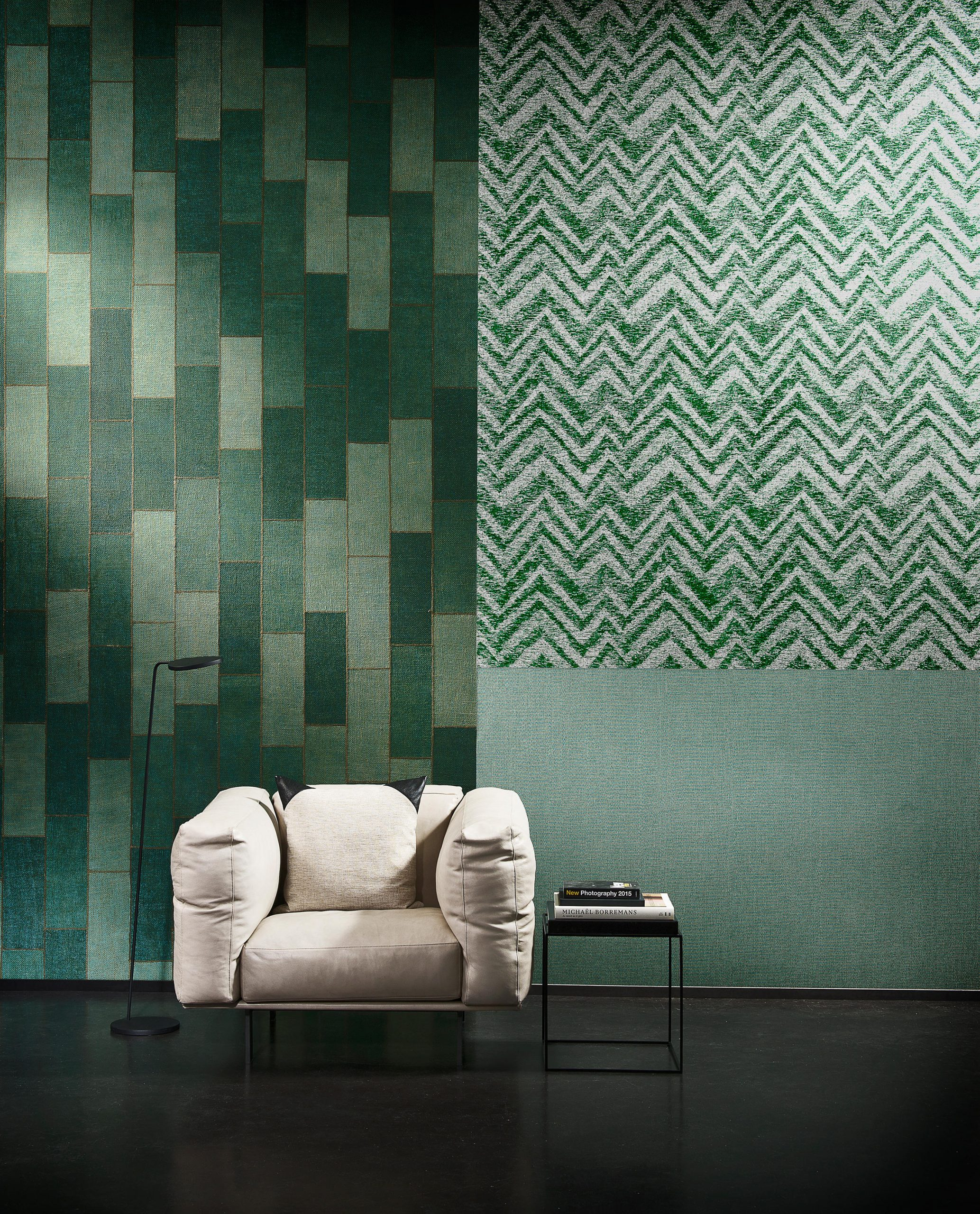 Revera Cadance - Wandbeläge / Tapeten Von Arte   Architonic intérieur Arte Design Factory 2.0