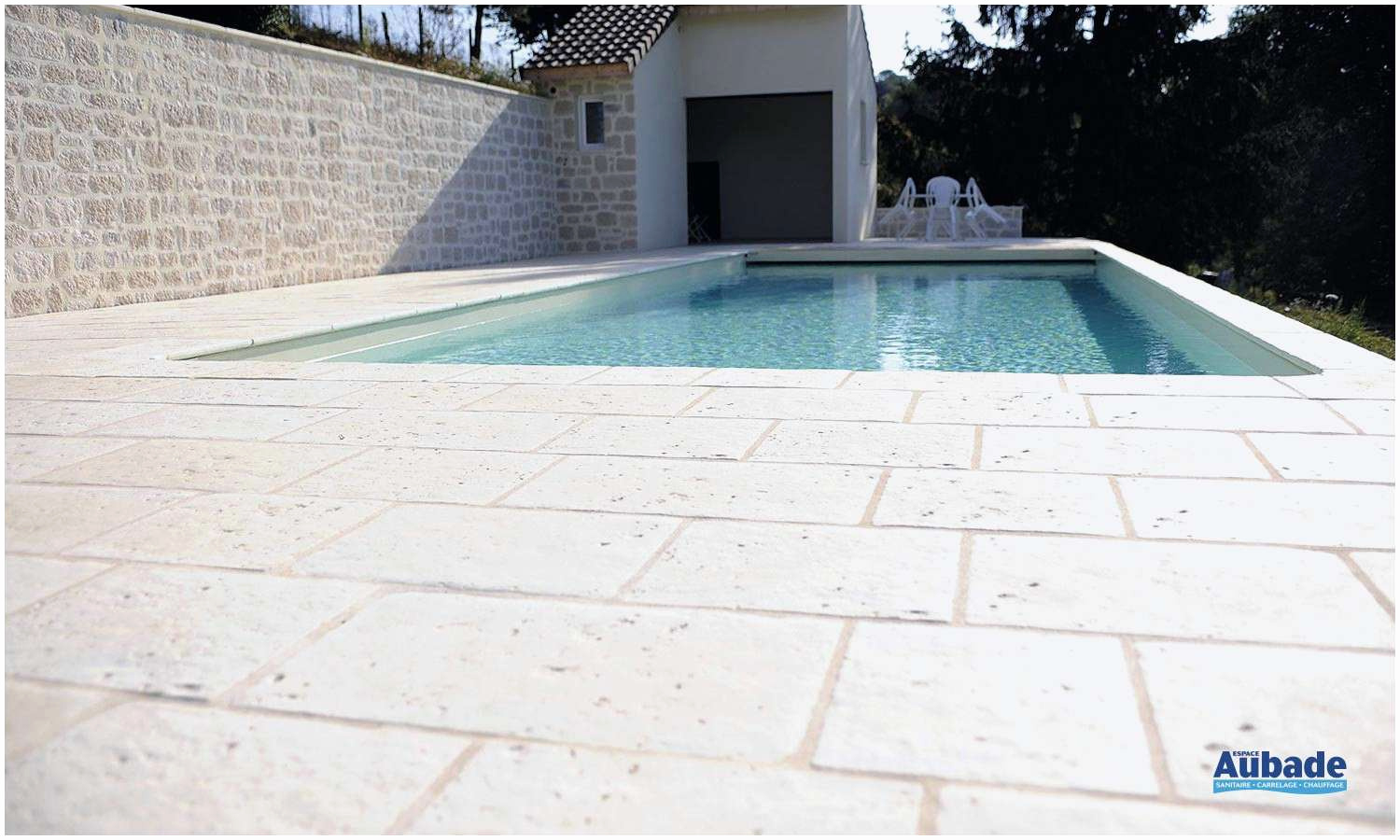 Carrelage Piscine Castorama - Idees Conception Jardin | Idees Conception Jardin