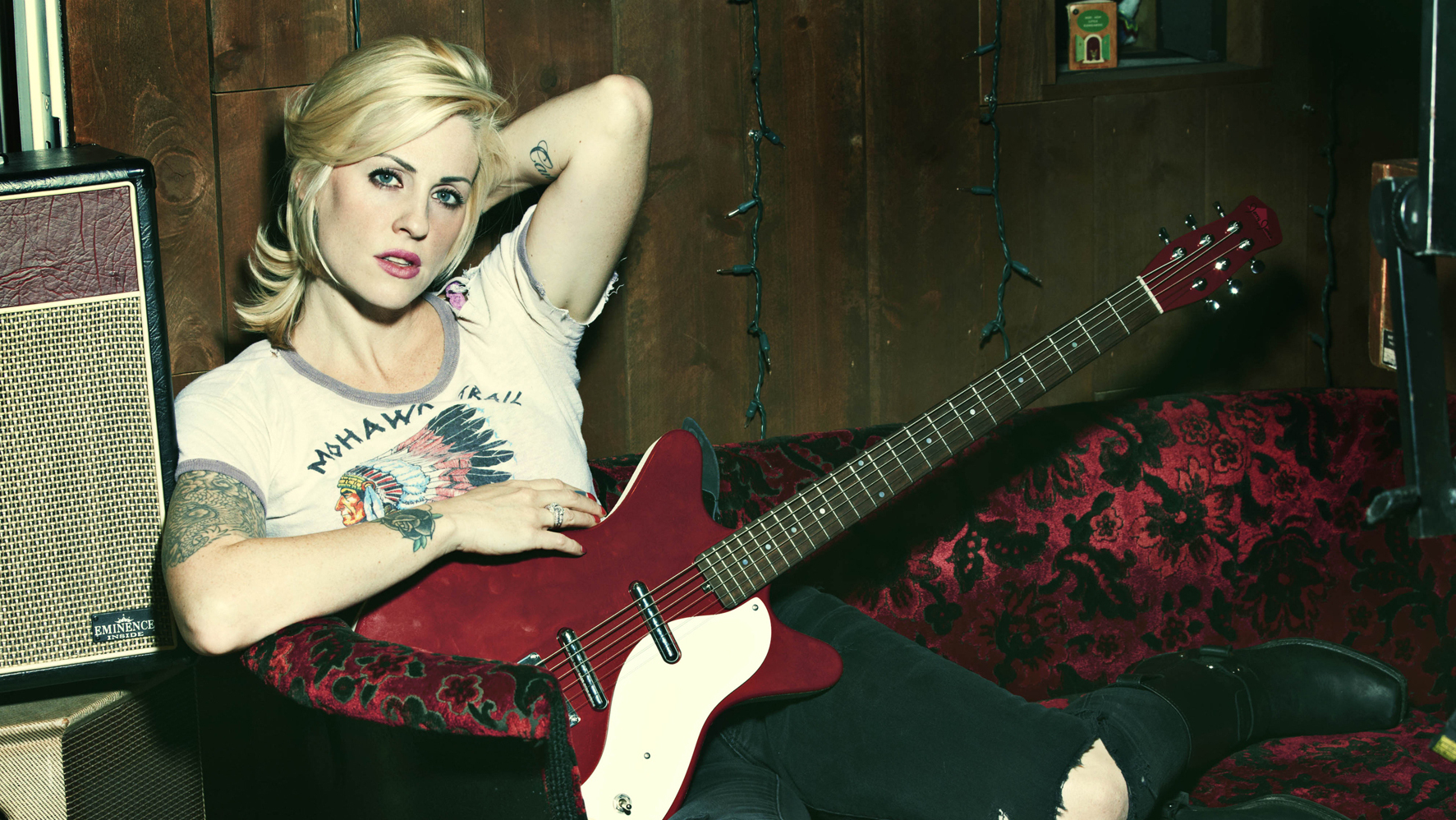 Review: Brody Dalle, 'diploid Love' | Wprl serapportantà Dalle