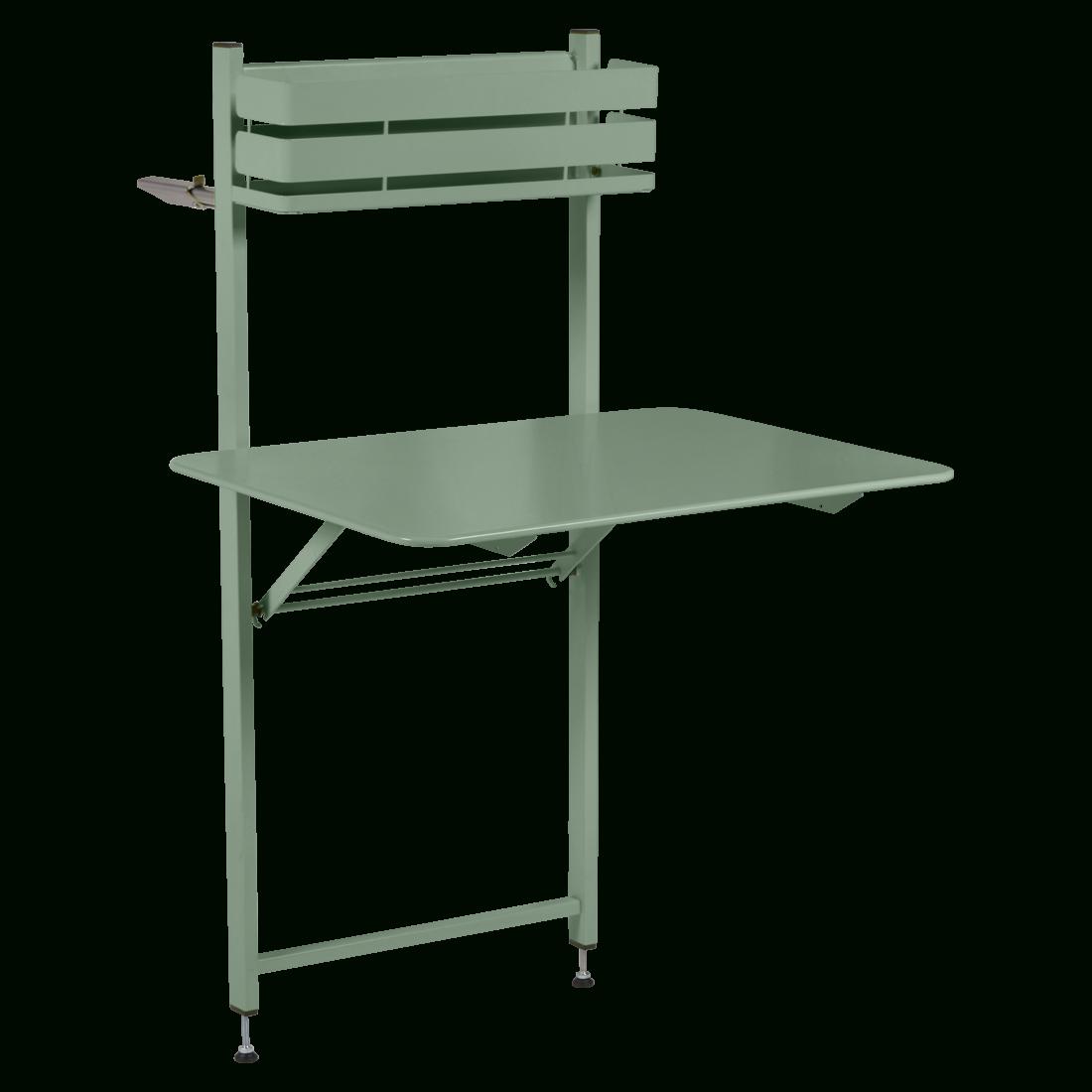 Table Balcon Bistro, Table Pliante Pour Balcon tout Table Balcon Suspendue