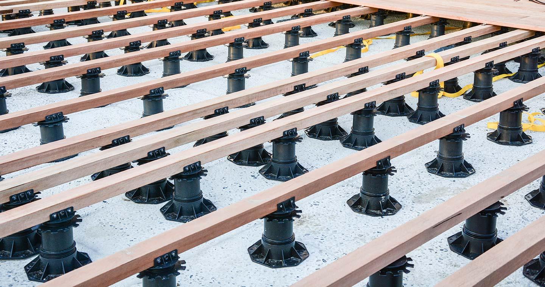Terrasse Composite Nombre De Plots avec Calculateur Plot Terrasse Leroy Merlin