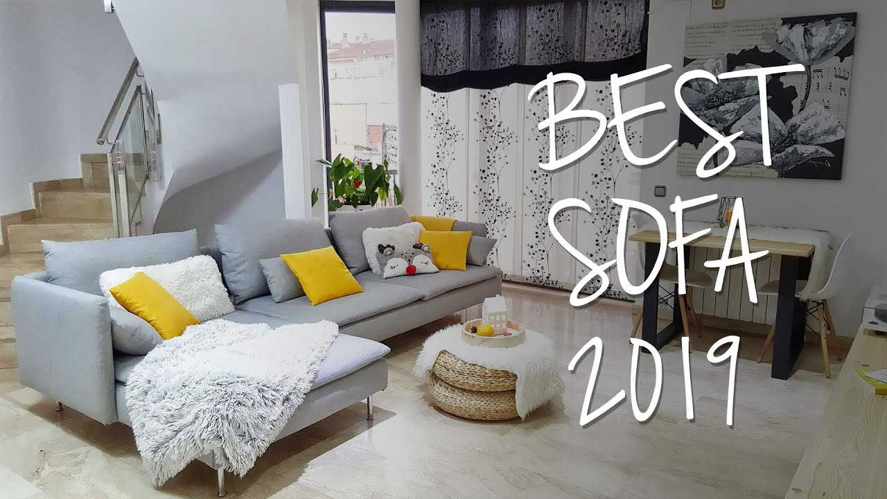Top 10 Ikea Sofas 2019 | Most Popular Sofas Reviewed intérieur Grönlid Avis