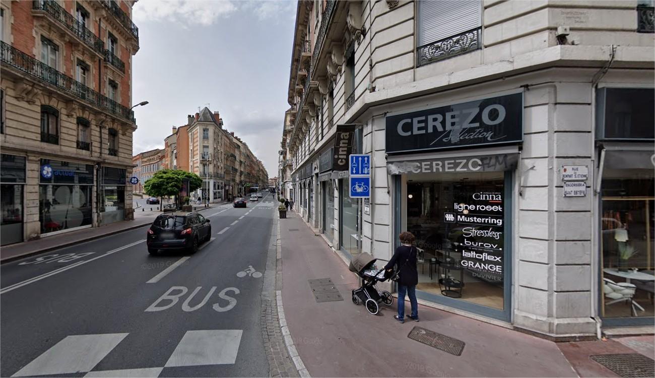 Toulouse. La Boutique Cerezo A Fermé Rue De Metz, Voici L ... pour Cerezo Déstockage
