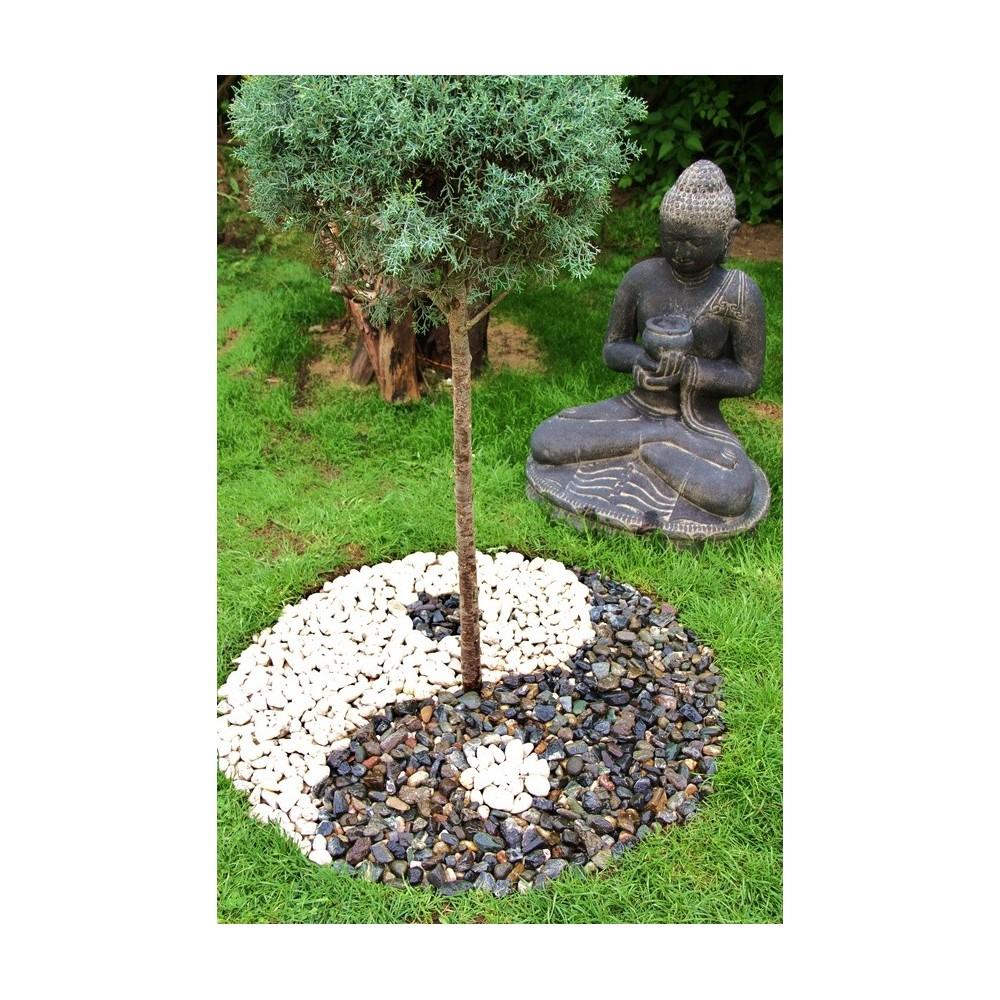 Yinyang Jardin Japonais Zen Yin Et Yang - Yin&yang - Yin ... tout Parterre Zen