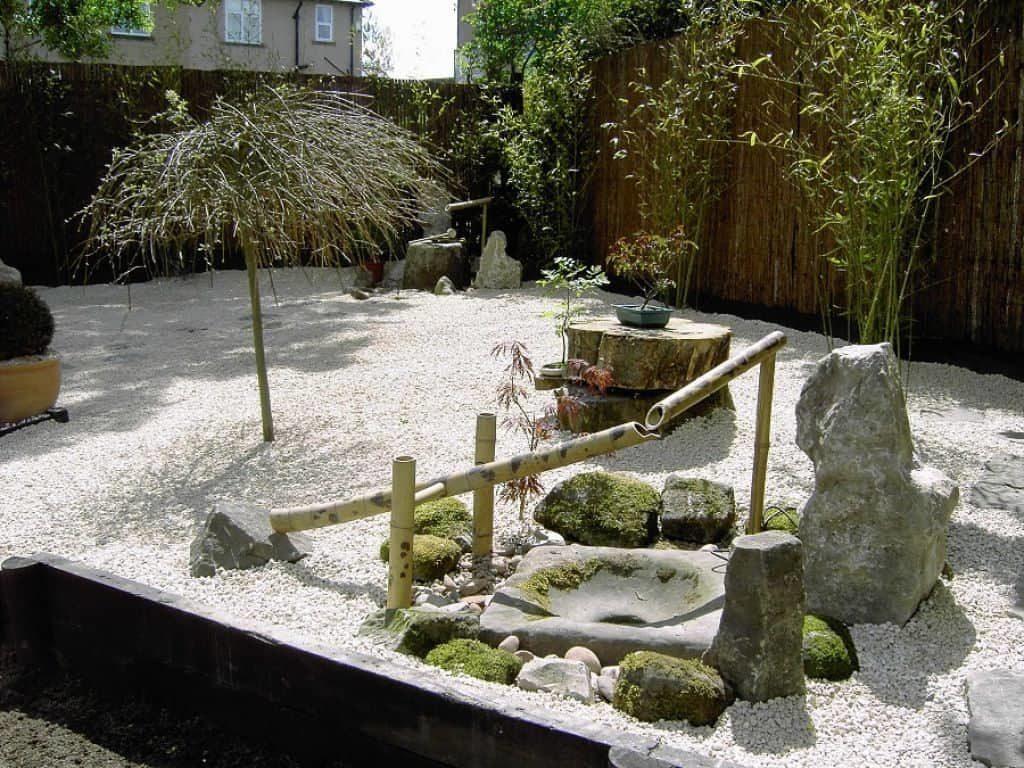 10 Étapes Pour Avoir Son Propre Jardin Zen À La Maison dedans Comment Réaliser Un Jardin Zen