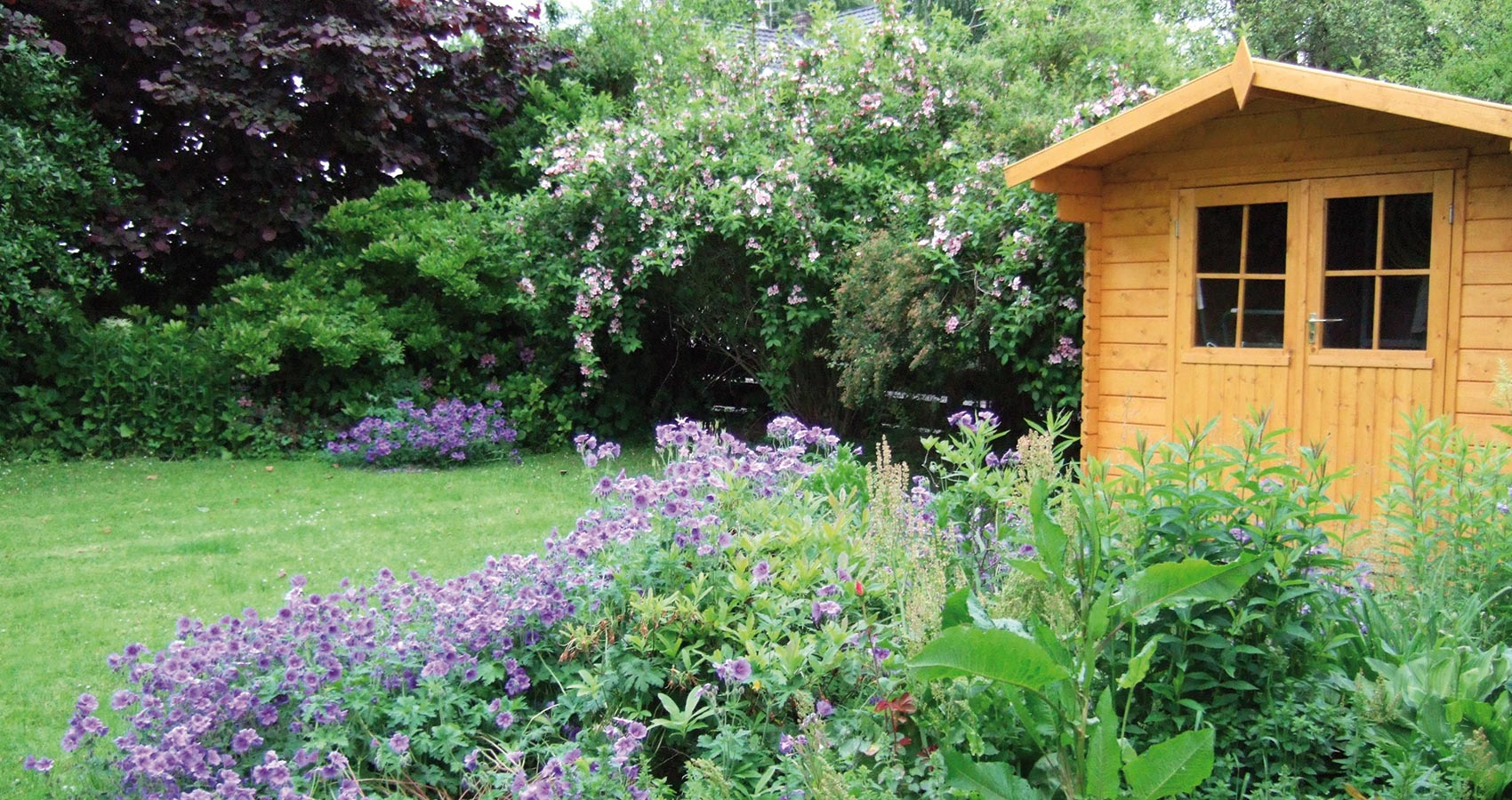 10 Questions À Se Poser Avant D'installer Son Abri De Jardin pour Support Abri De Jardin