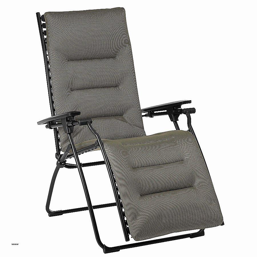 5 Relax Lafuma Leroy Merlin 5  Chaise De Plage, Salon