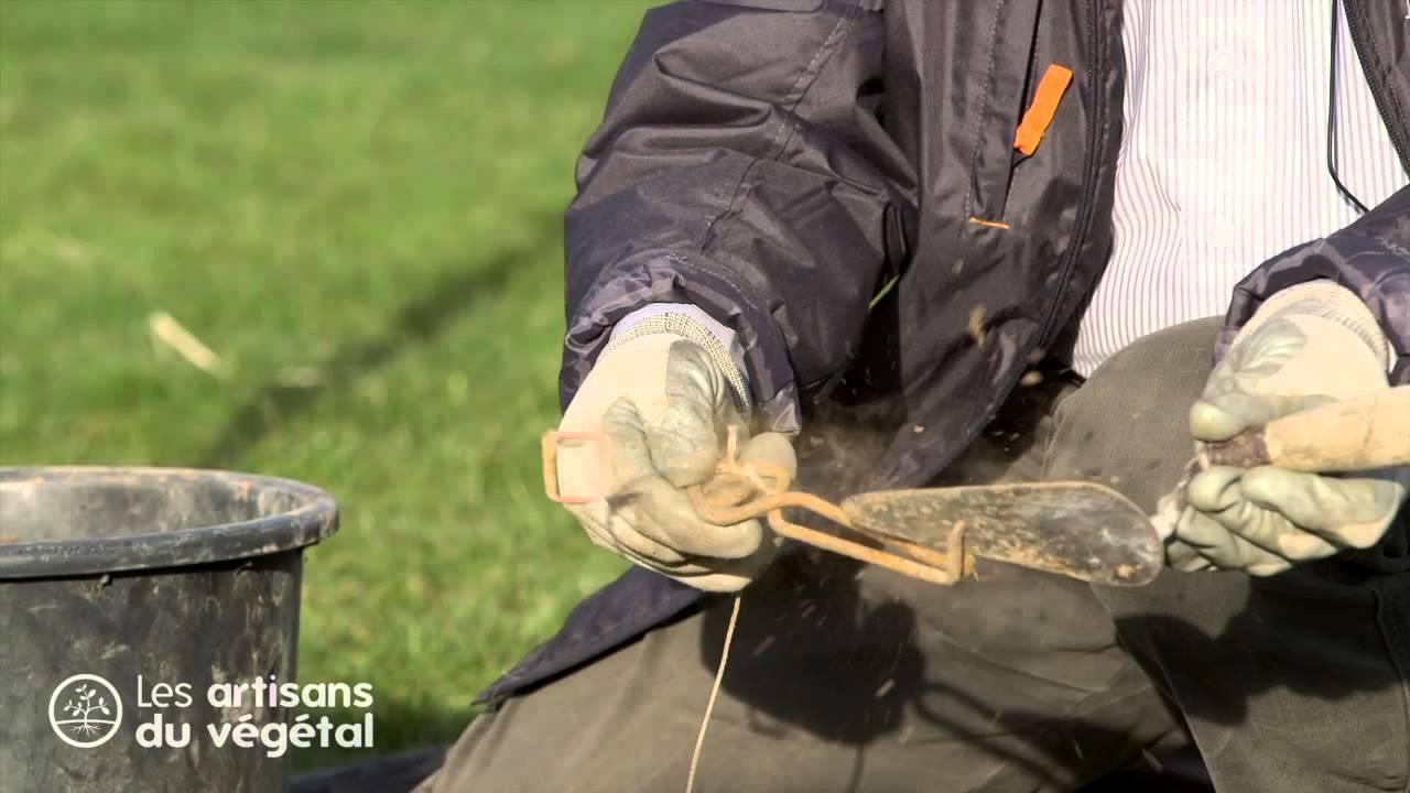 Comment Se Débarrasser Des Taupes, Le Piège À Taupe ? intérieur Comment Se Débarrasser Des Taupes Dans Un Jardin