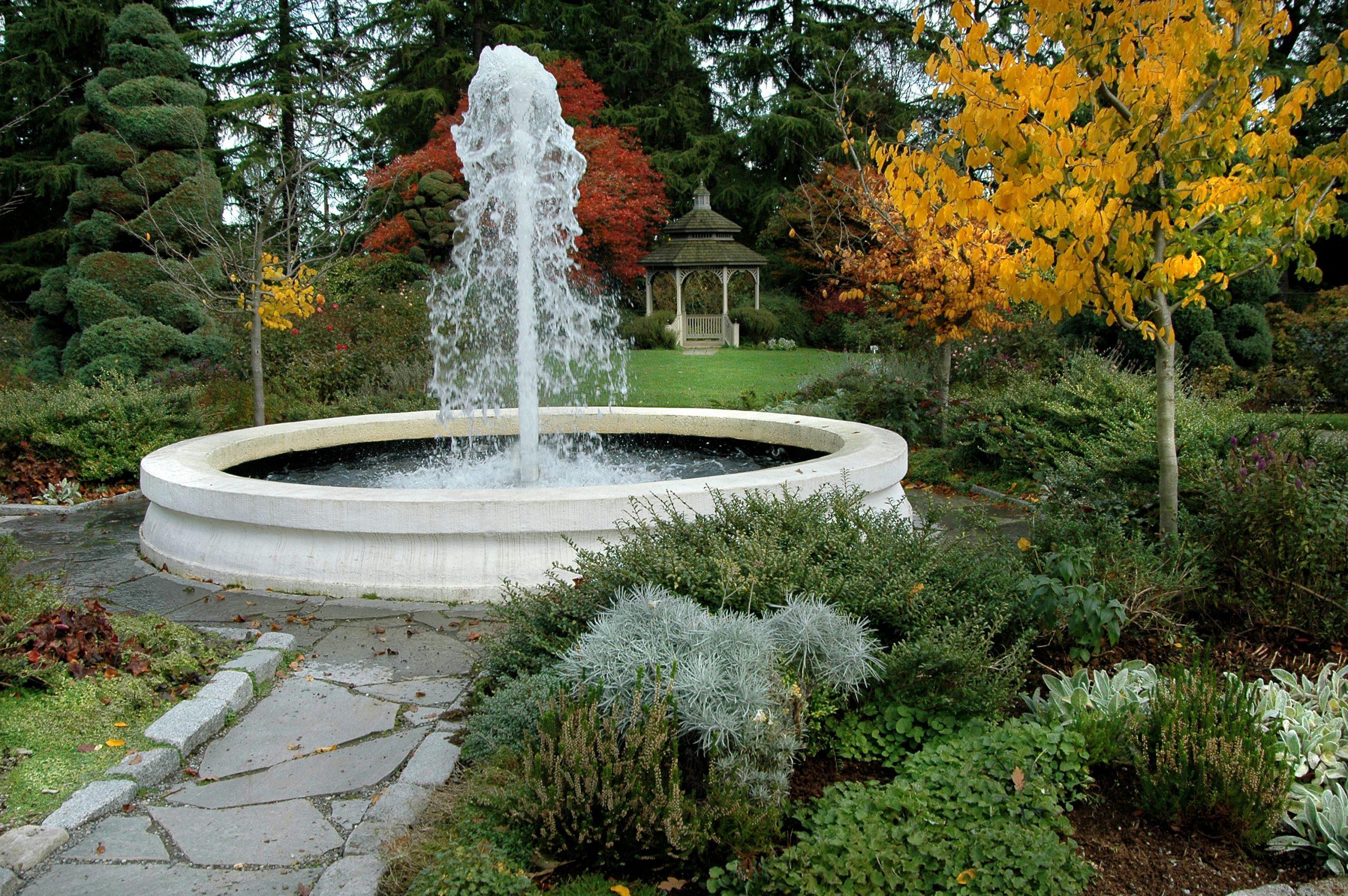 Conseils Bien Choisir Sa Fontaine De Jardin avec Fontaine Exterieure De Jardin