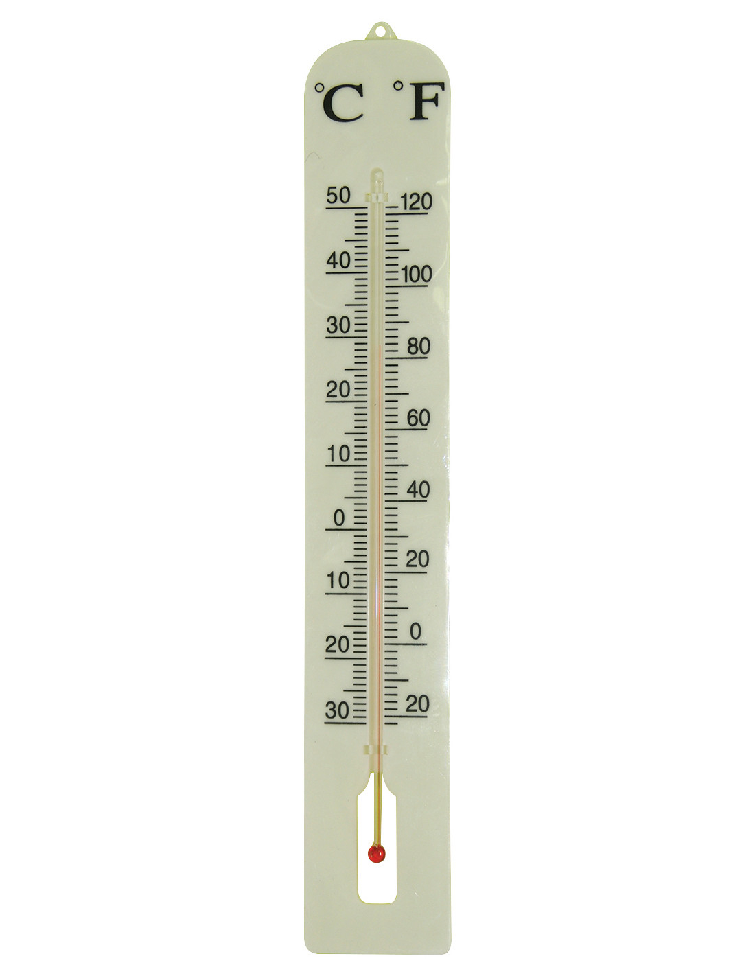 Diffusion Thermomètre De Jardin 6,5 X H. 40 Cm à Thermometre De Jardin