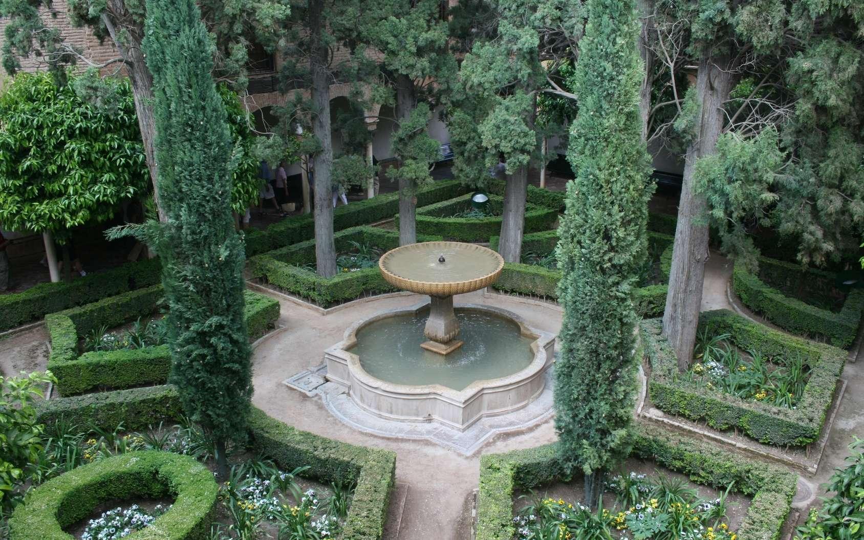 Fontaine Extérieure De Jardin : Comment Choisir ? pour Fontaine Exterieure De Jardin