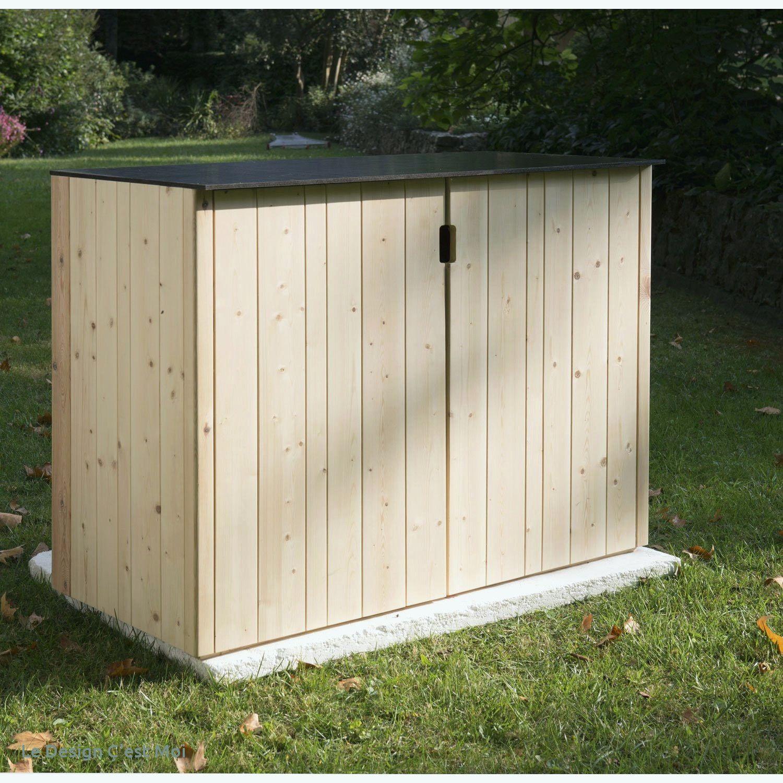 Fresh Brico Depot Plancher | Outdoor Decor, Pine Dining ... dedans Abri Jardin Bois Brico Depot