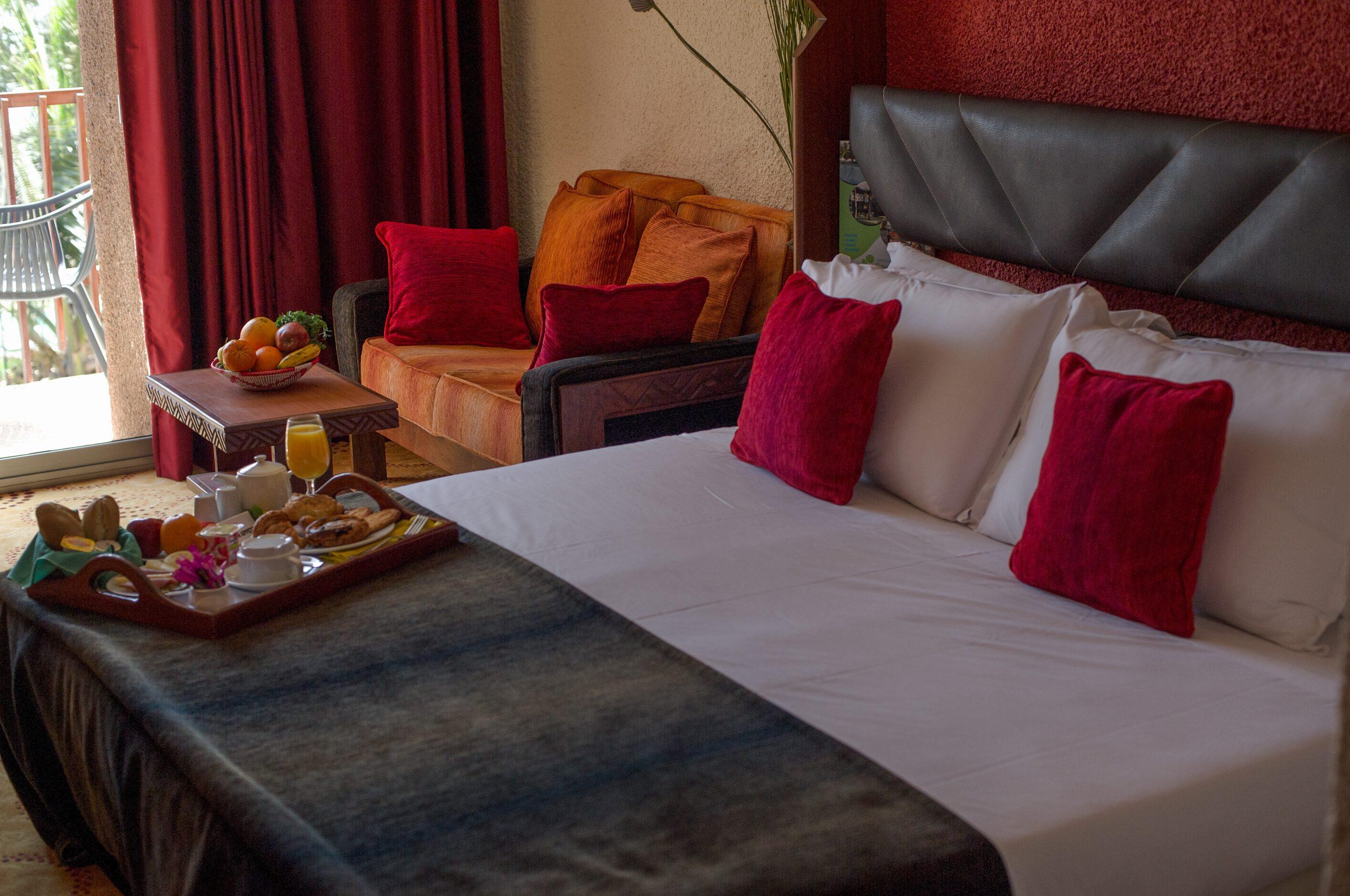 Hotel Jardin Savana Dakar à Hotel Jardin Savana Dakar