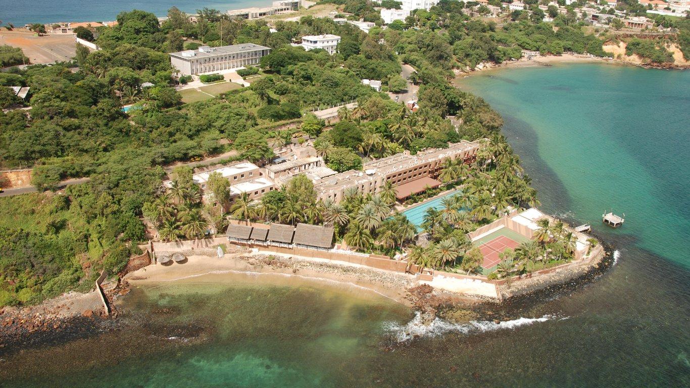 Hotel Jardin Savana Dakar In Dakar, Senegal — Best Price ... avec Hotel Jardin Savana Dakar