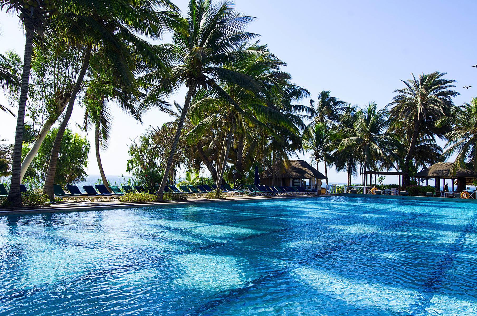 Hotel Jardin Savana Dakar | Luxury Beach Hotel In Dakar Senegal destiné Hotel Jardin Savana Dakar