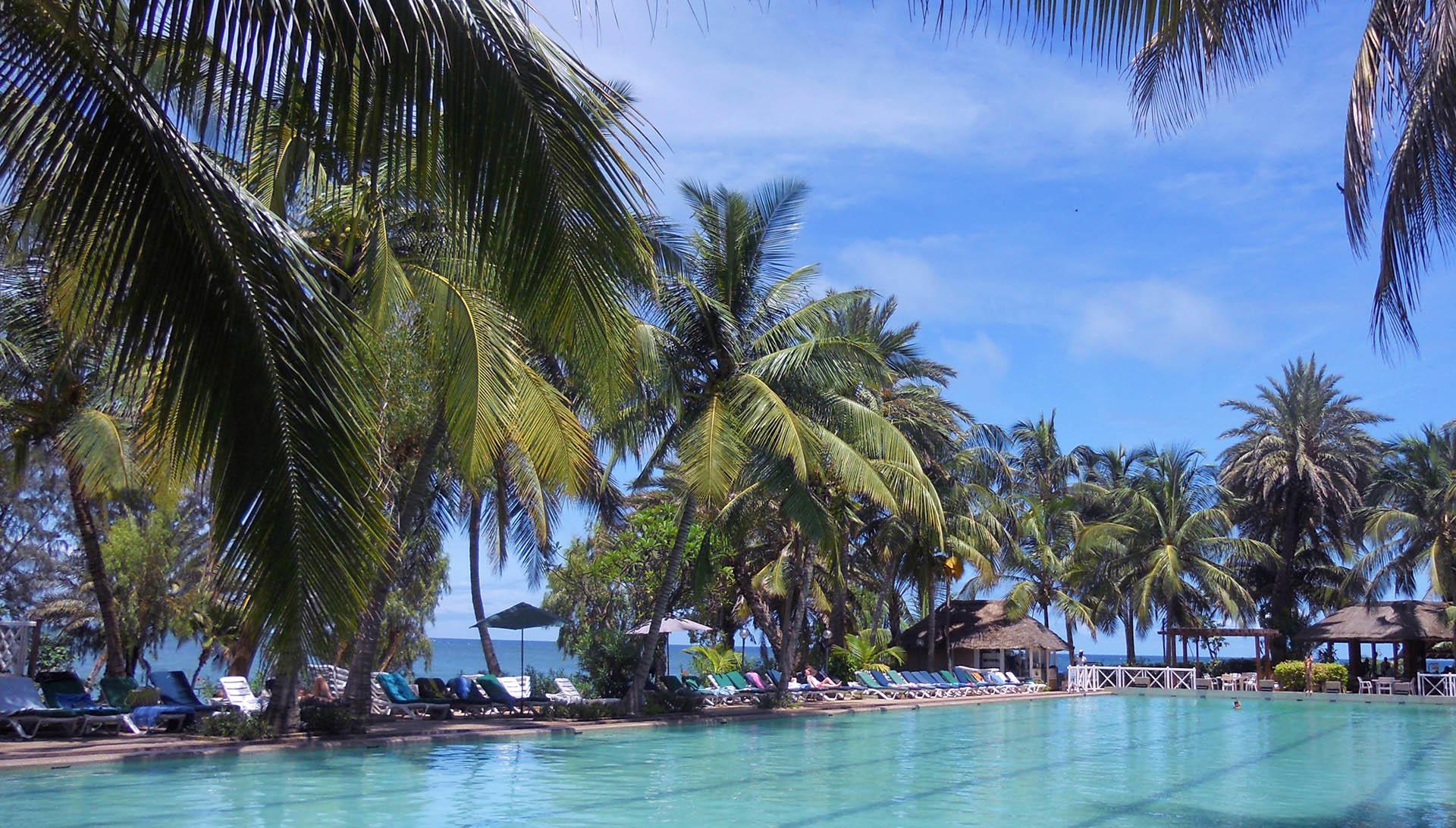 Hotel Jardin Savana Dakar | Luxury Beach Hotel In Dakar Senegal serapportantà Hotel Jardin Savana Dakar