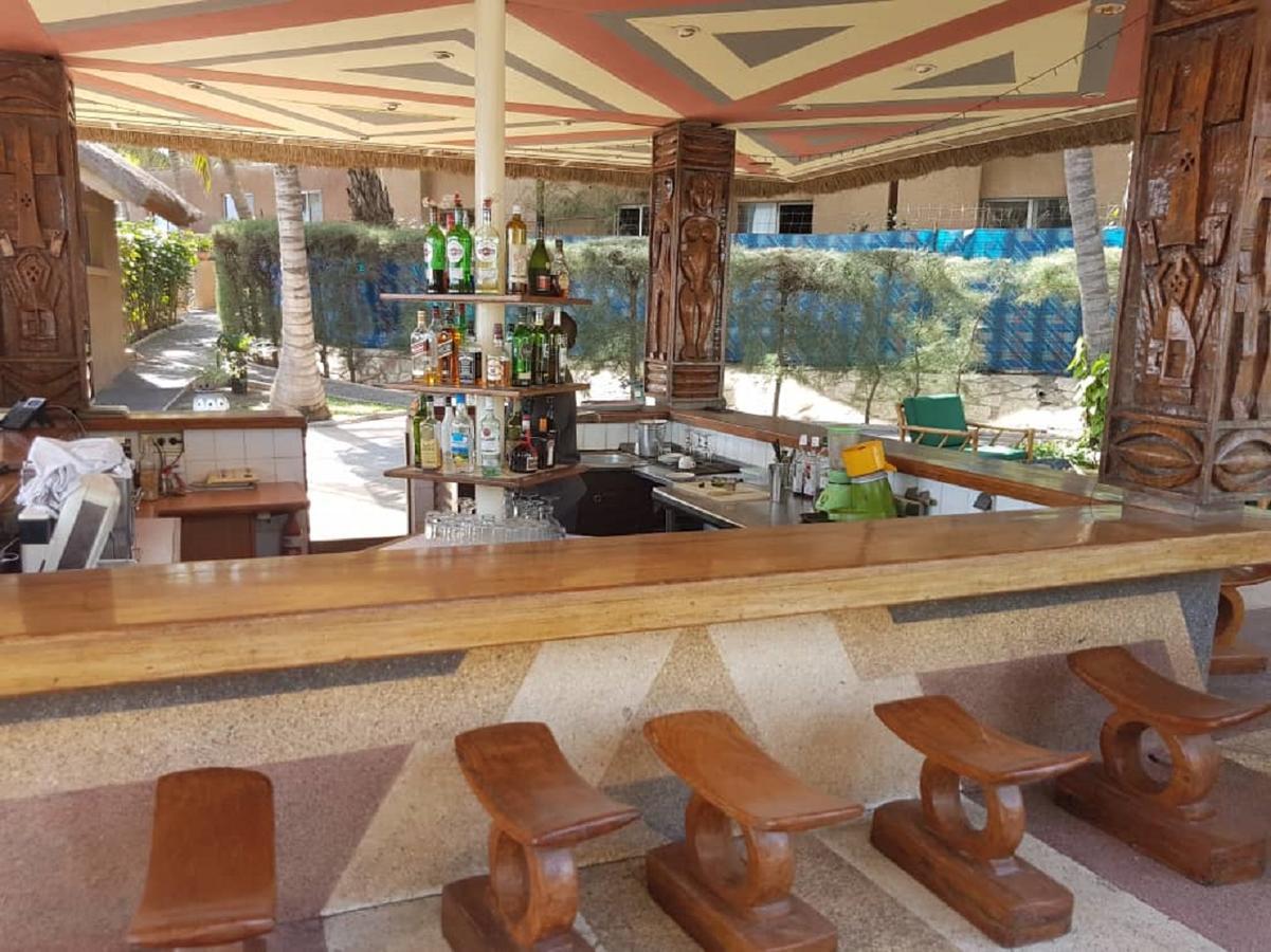 Hotel Jardin Savana Dakar, Senegal - Booking concernant Hotel Jardin Savana Dakar
