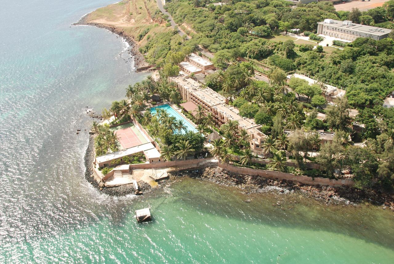 Hotel Jardin Savana Dakar (Senegal Dakar) - Booking à Hotel Jardin Savana Dakar