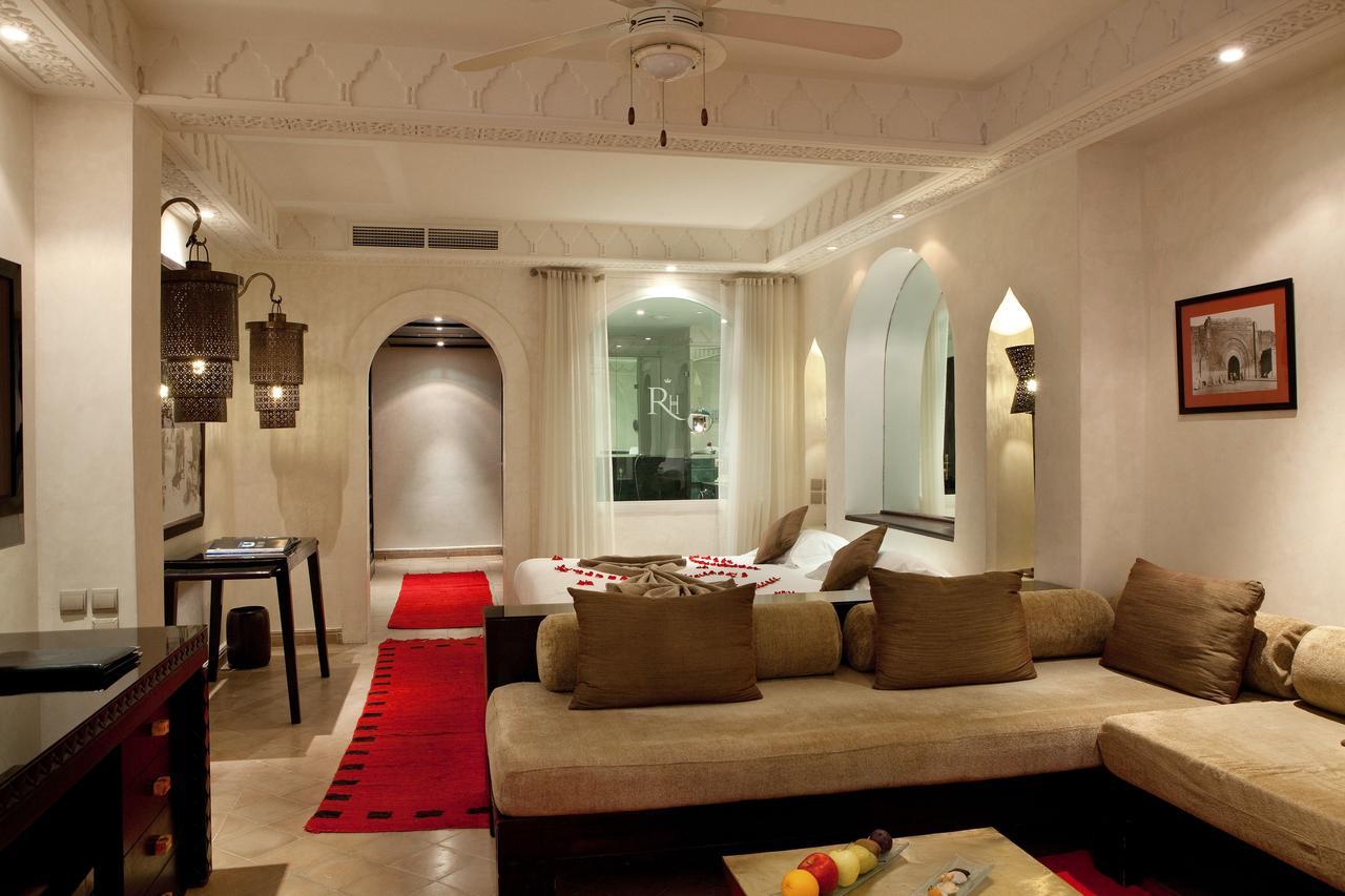 Hotel Jardins De La Koutoubia (Marokko Marrakesch) - Booking avec Jardin De La Koutoubia