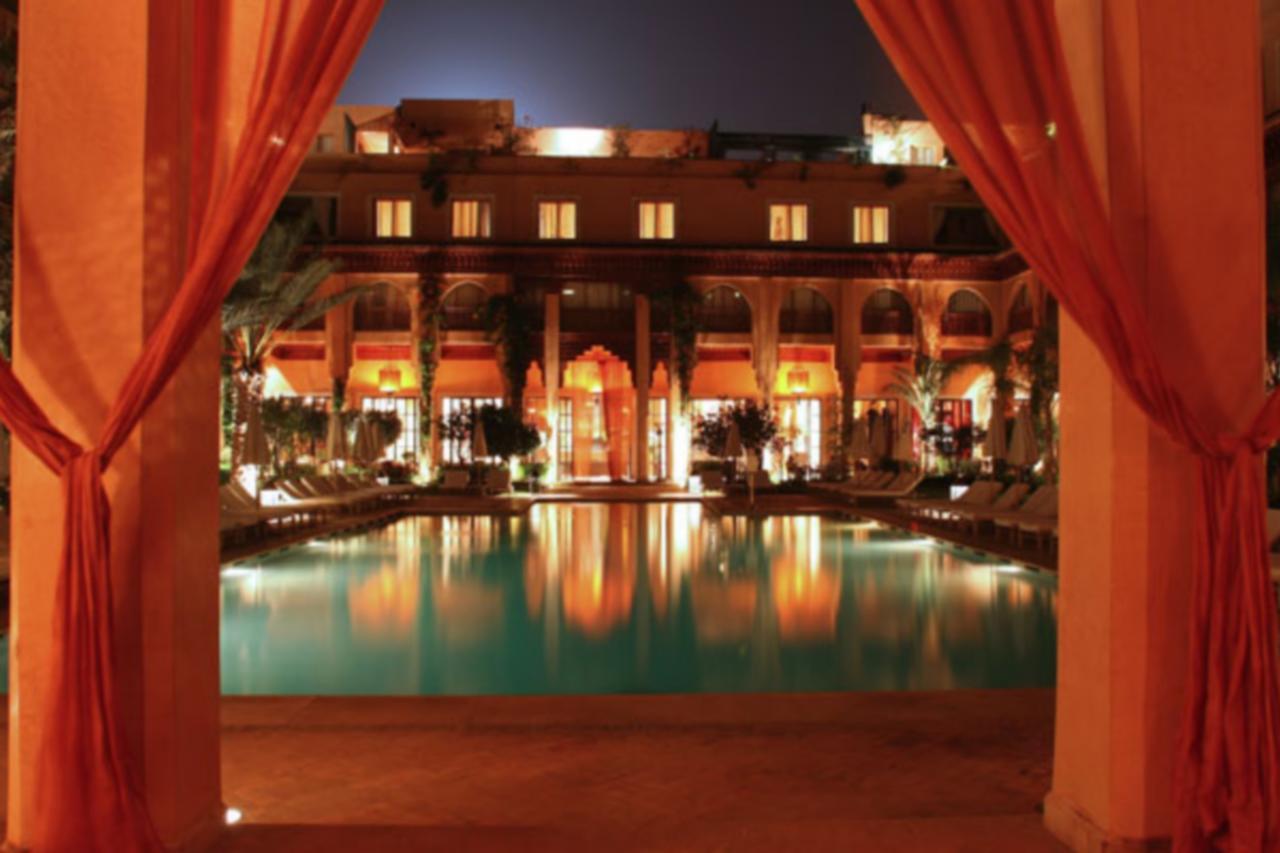 Hotel Jardins De La Koutoubia, Marrakesh, Morocco - Booking serapportantà Jardin De La Koutoubia