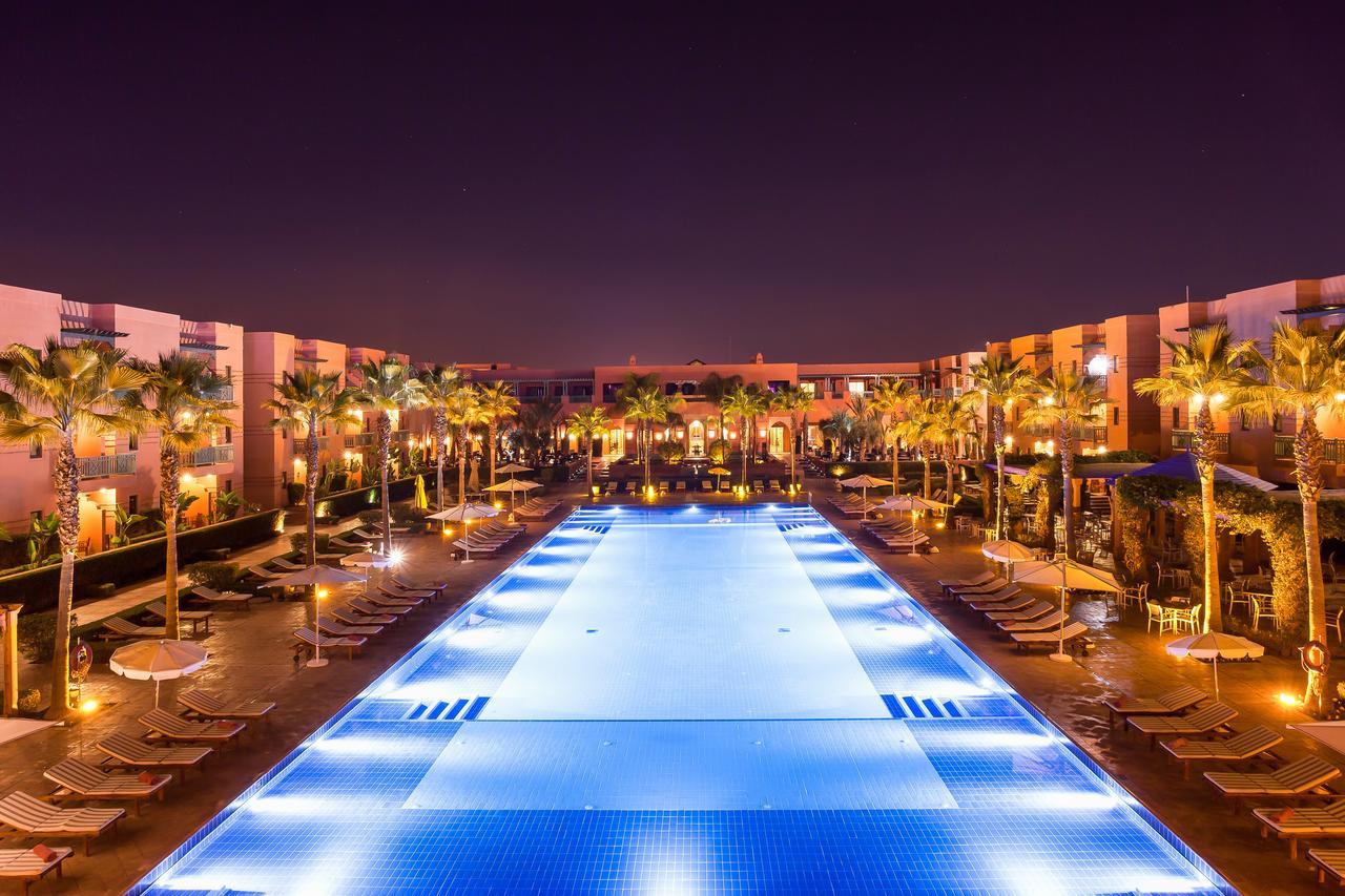 Hotel Les Jardins De L'agdal All Inclusive (Marokko ... intérieur Les Jardins De L Agdal Hotel & Spa