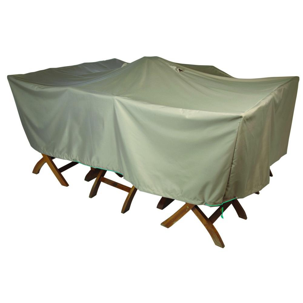 Housse De Table Rectangulaire L intérieur Housse Table Jardin Rectangulaire