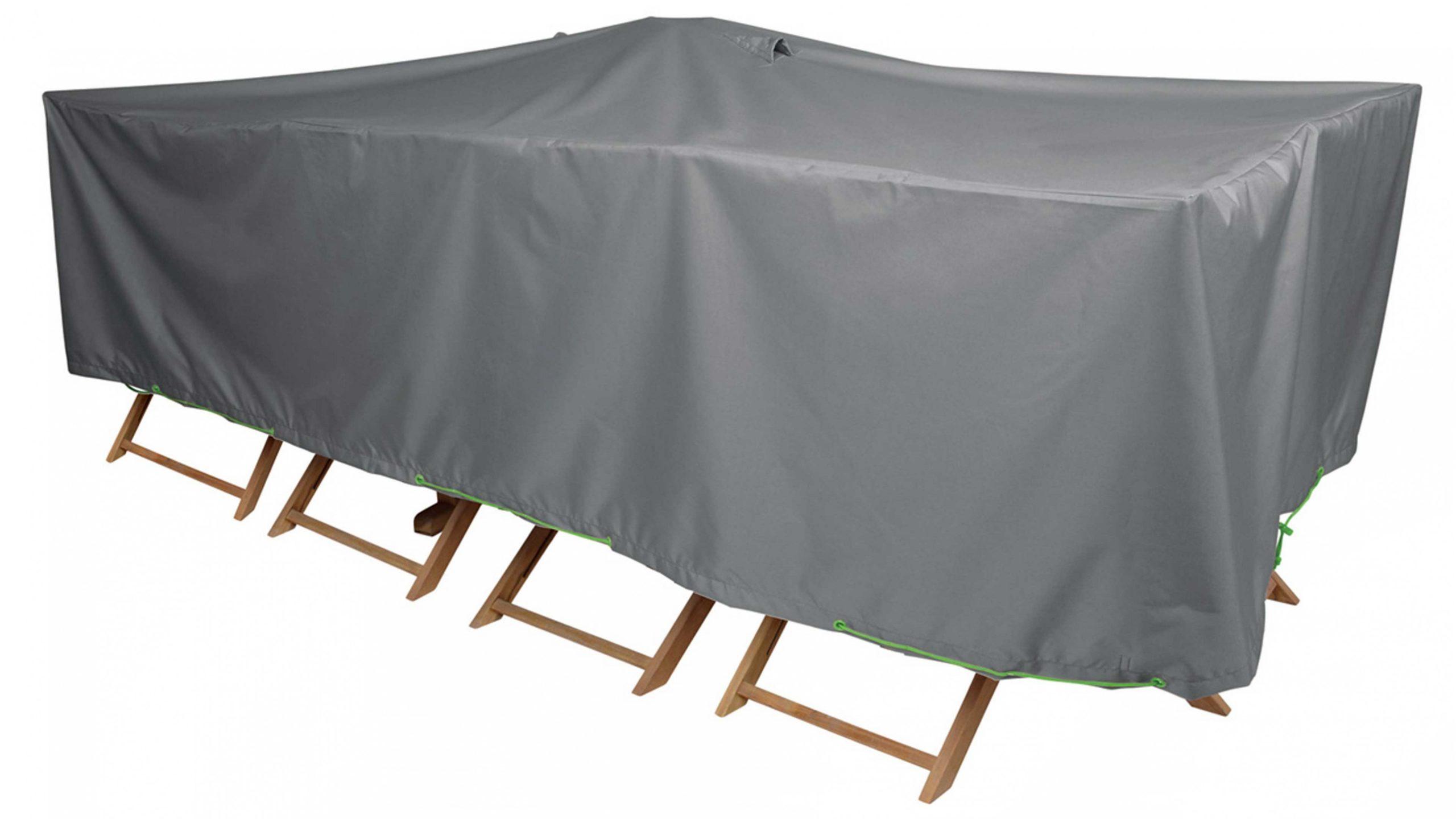 Housse Table Jardin 310 Cm | Cov Up concernant Housse Table Jardin Rectangulaire