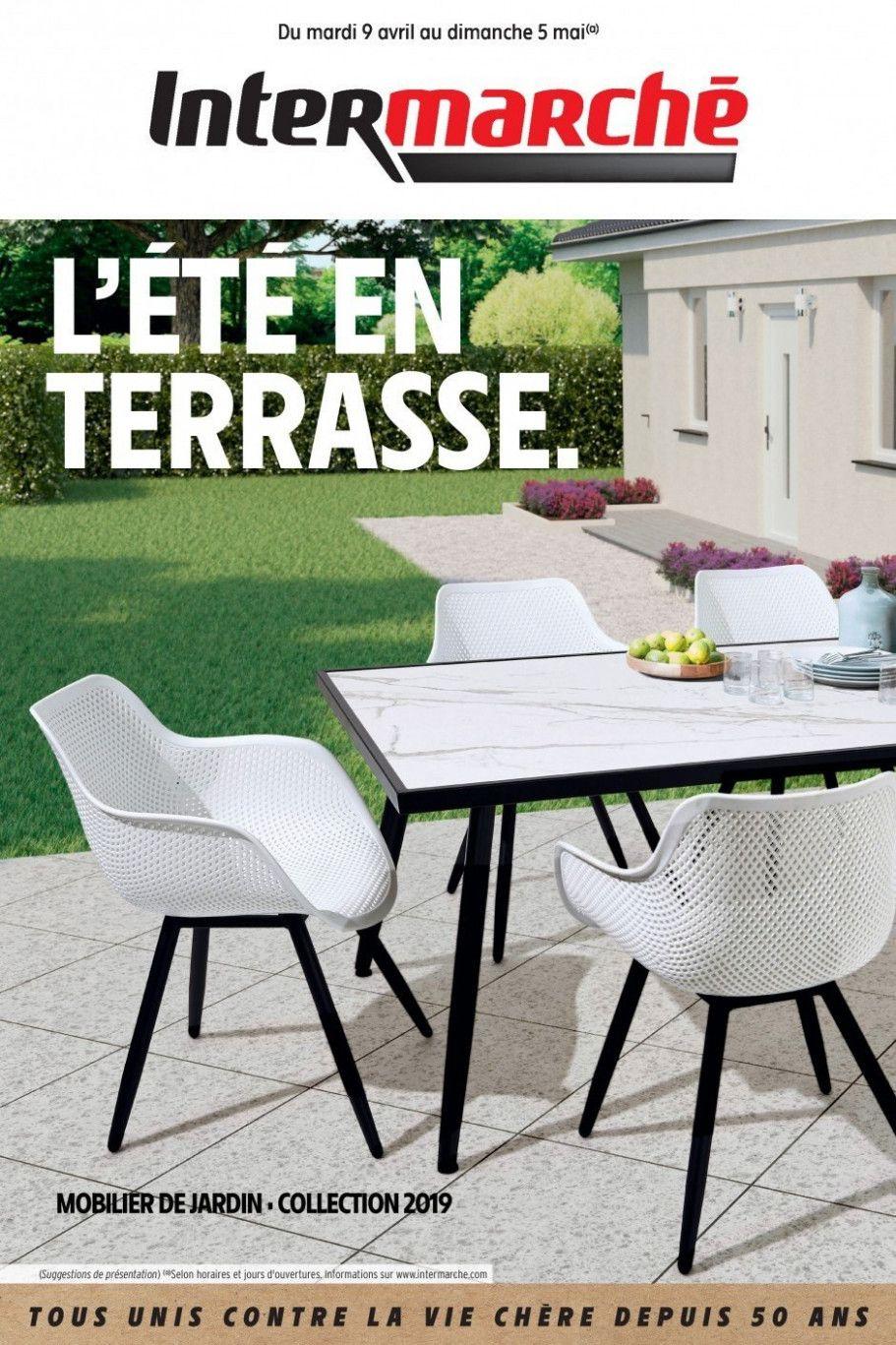 Intermarché Salon De Jardin   Home Decor, Folding Table, Decor concernant Salon De Jardin En Promo