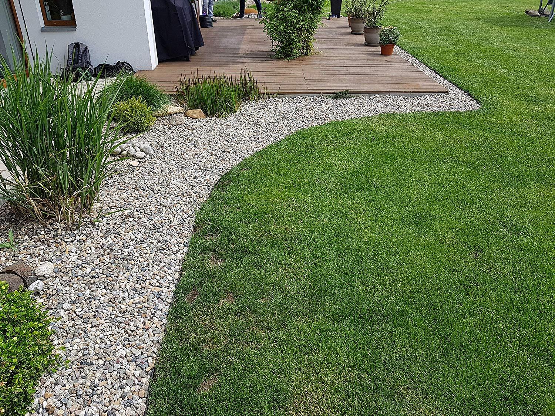 La Meilleure Bordure De Jardin, Comparatif Et Avis - Le ... concernant Bordure Jardin Zinc