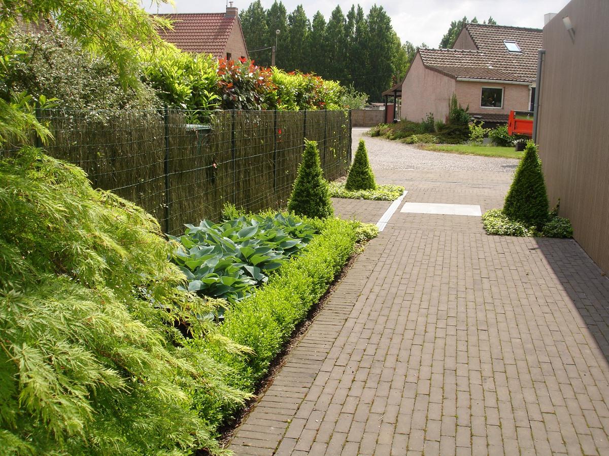 La Pierre – Jardins & B-Attitude – Architecte Paysagiste ... encequiconcerne Aménagement Jardin Hainaut
