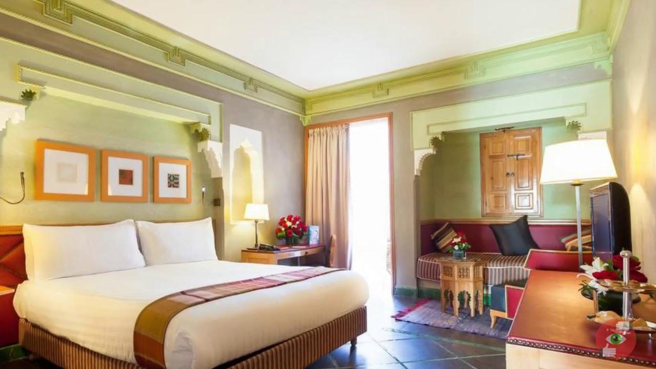 Les Jardins De L'agdal Hotel & Spa 5-Star Hotel, Marrakech. pour Les Jardins De L Agdal Hotel & Spa