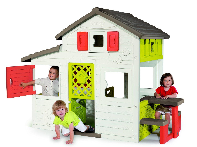 Les Meilleures Cabanes En Plastique Pour 2019 - Cabane ... pour Maison De Jardin Enfant Pas Cher