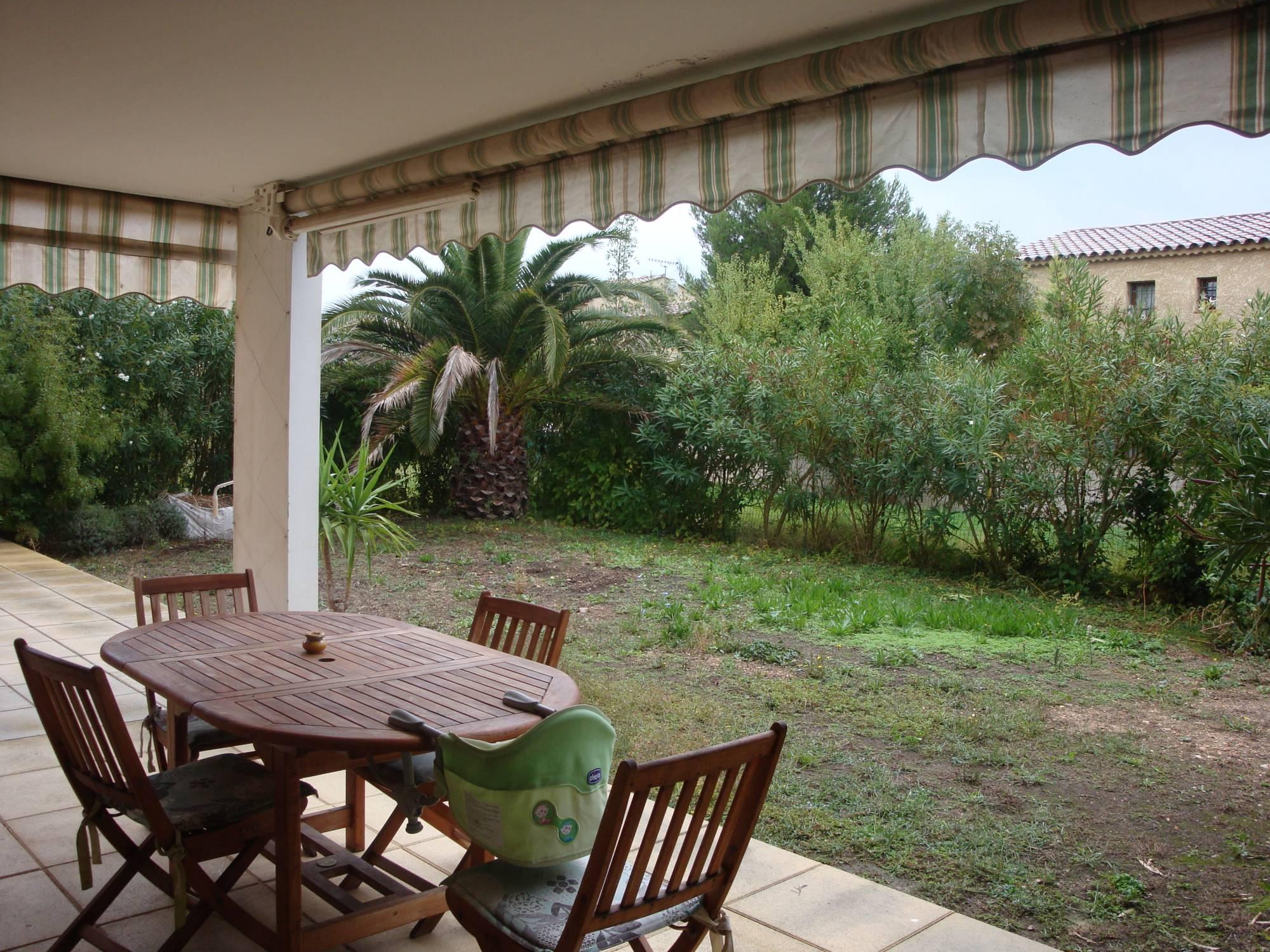 Location Appartement Rez De Jardin tout Appartement Rez De Jardin Dijon