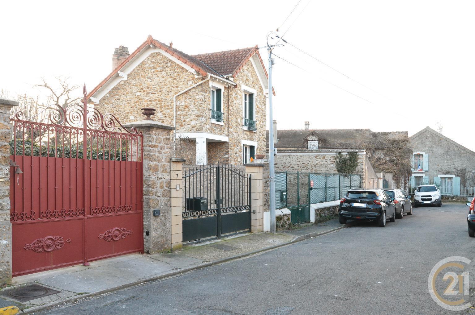 Maison À Vendre - 4 Pièces - 75,0 M2 - Draveil - 91 - Ile-De ... encequiconcerne Maison A Vendre Draveil Paris Jardin