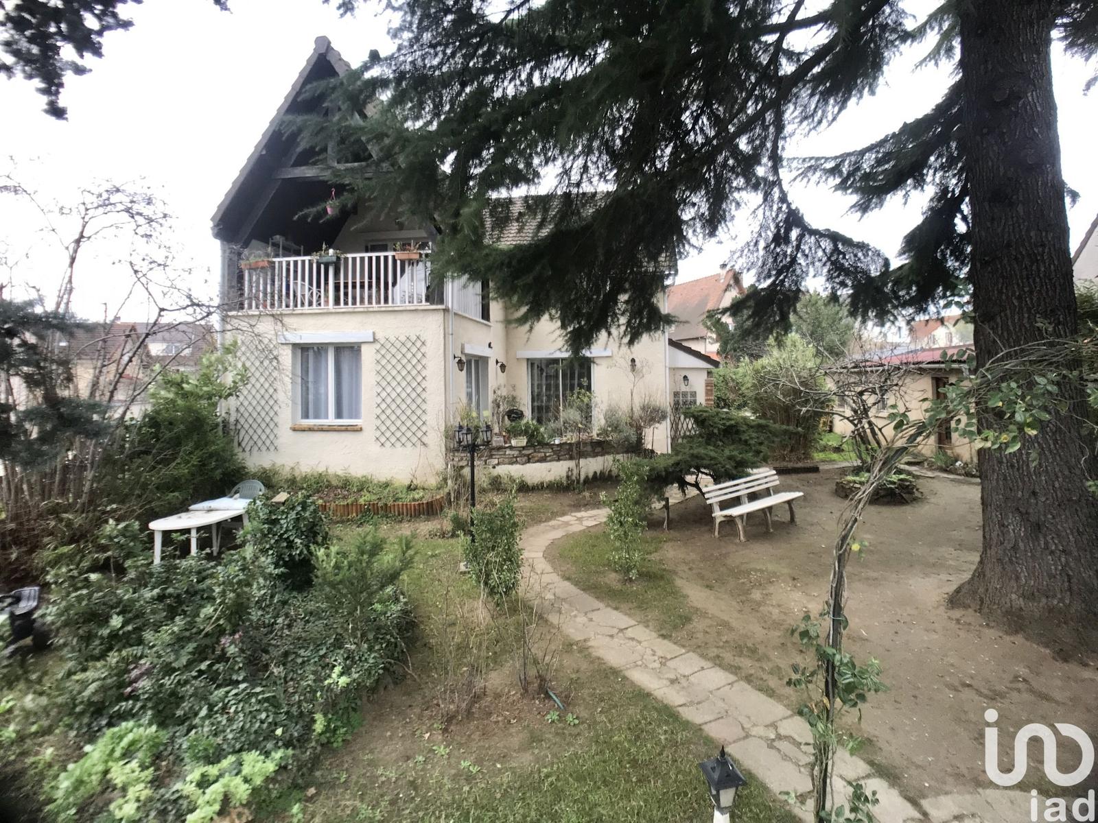 Maisons À Vendre, Draveil | Mapio.fr encequiconcerne Maison A Vendre Draveil Paris Jardin
