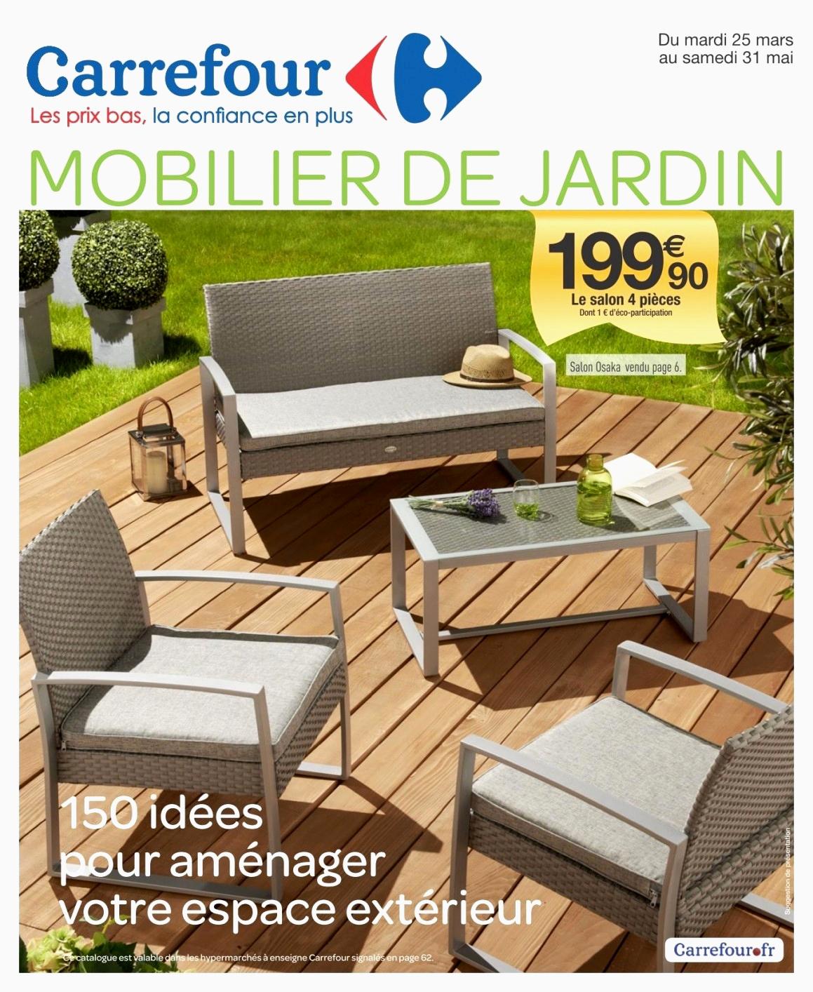 Salon De Jardin Mozaique Incroyables Salon De Jardin ... pour Intermarché Salon De Jardin
