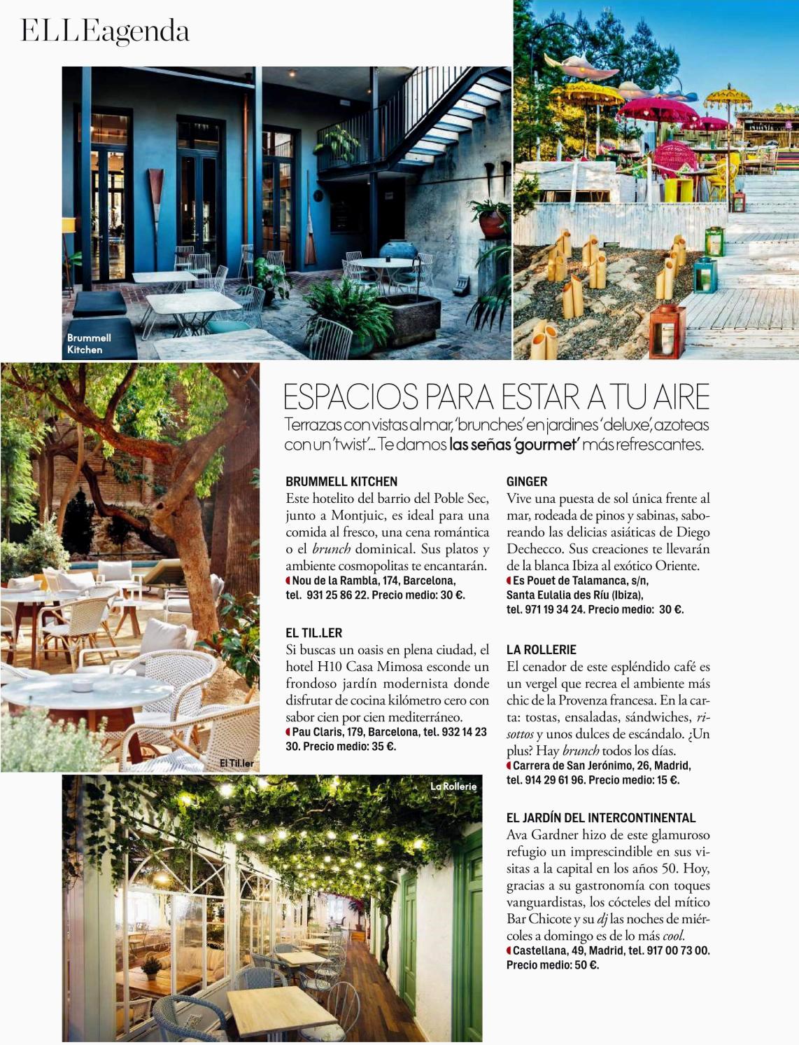 Table De Jardin Ineo Unique H10 Casa Mimosa Y The E ... encequiconcerne Casa Table De Jardin
