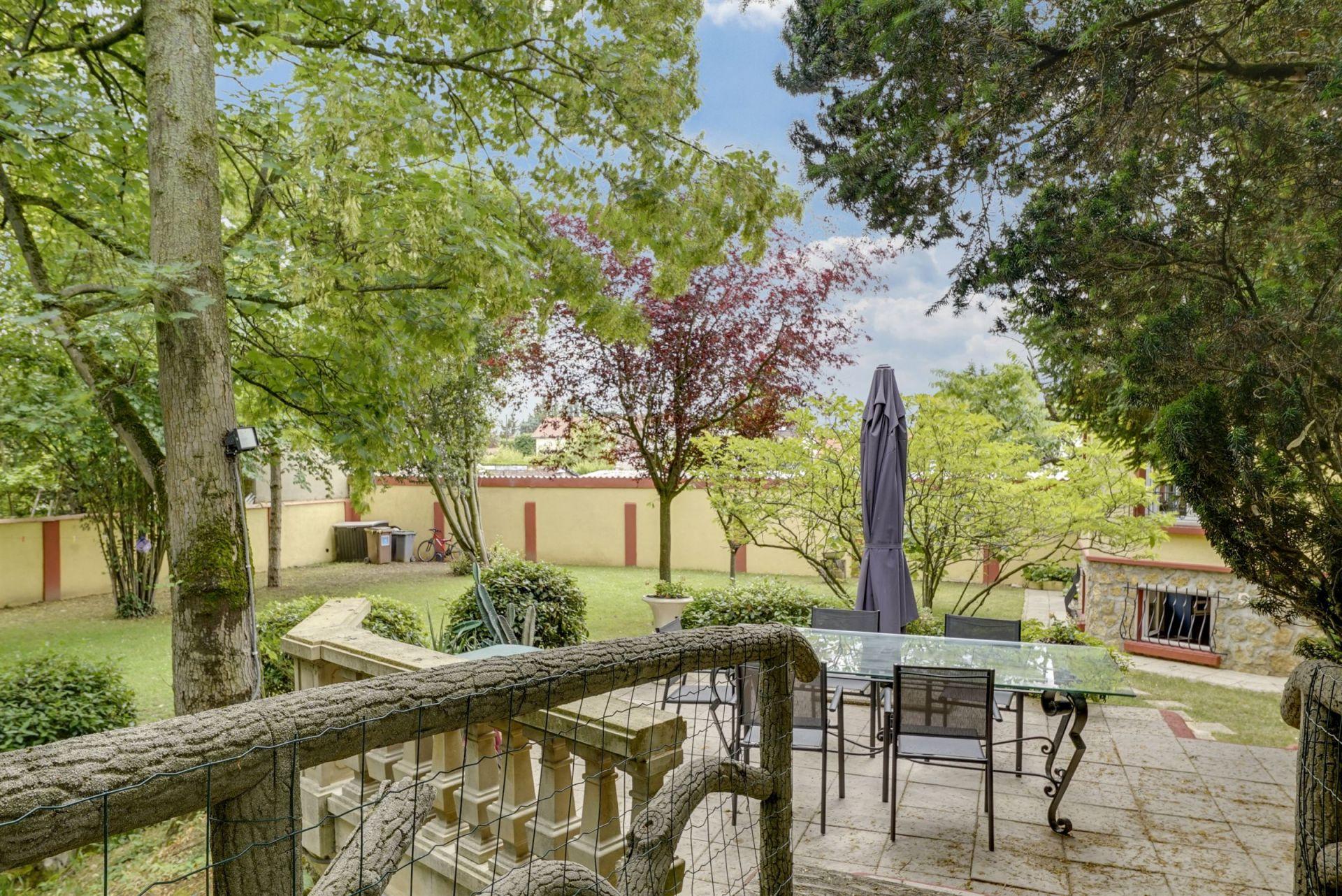 Vente Maison De Luxe Draveil (91210) 200 M² intérieur Maison A Vendre Draveil Paris Jardin