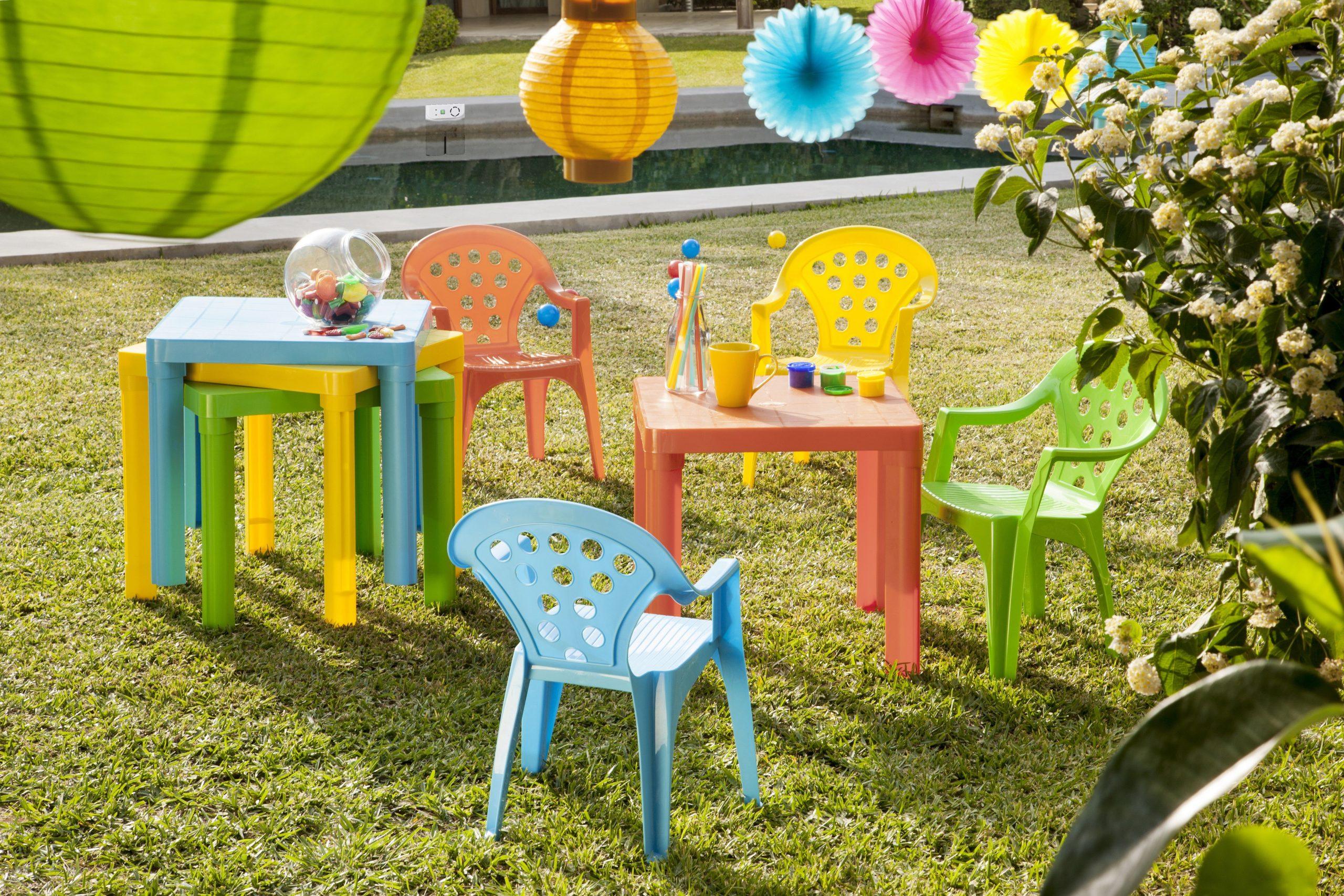 Vos Courses En Ligne (Drive, Livraison À Domicile) Avec ... serapportantà Salon De Jardin Pour Enfants